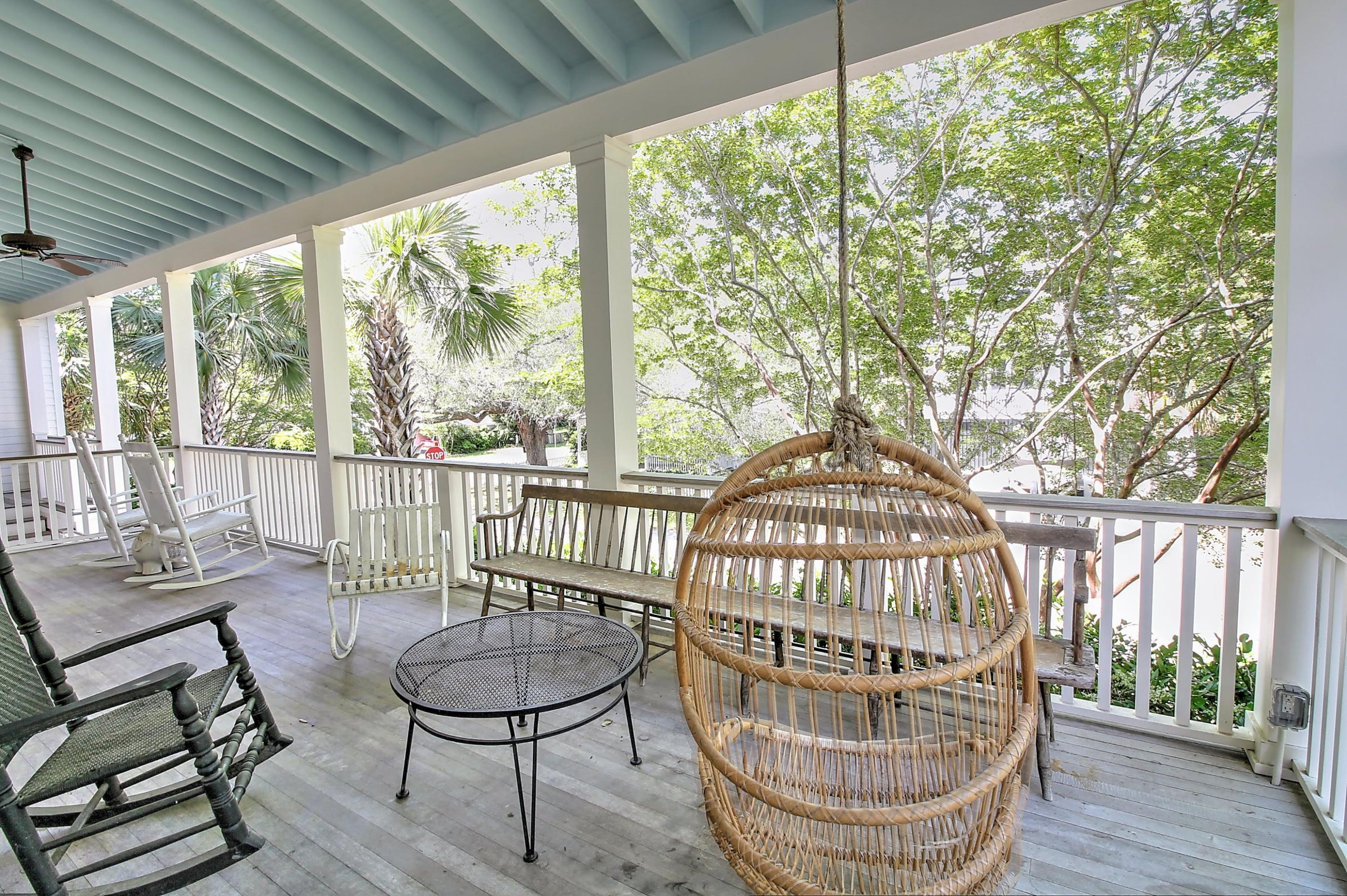 1401 Thompson Avenue Sullivans Island, SC 29482