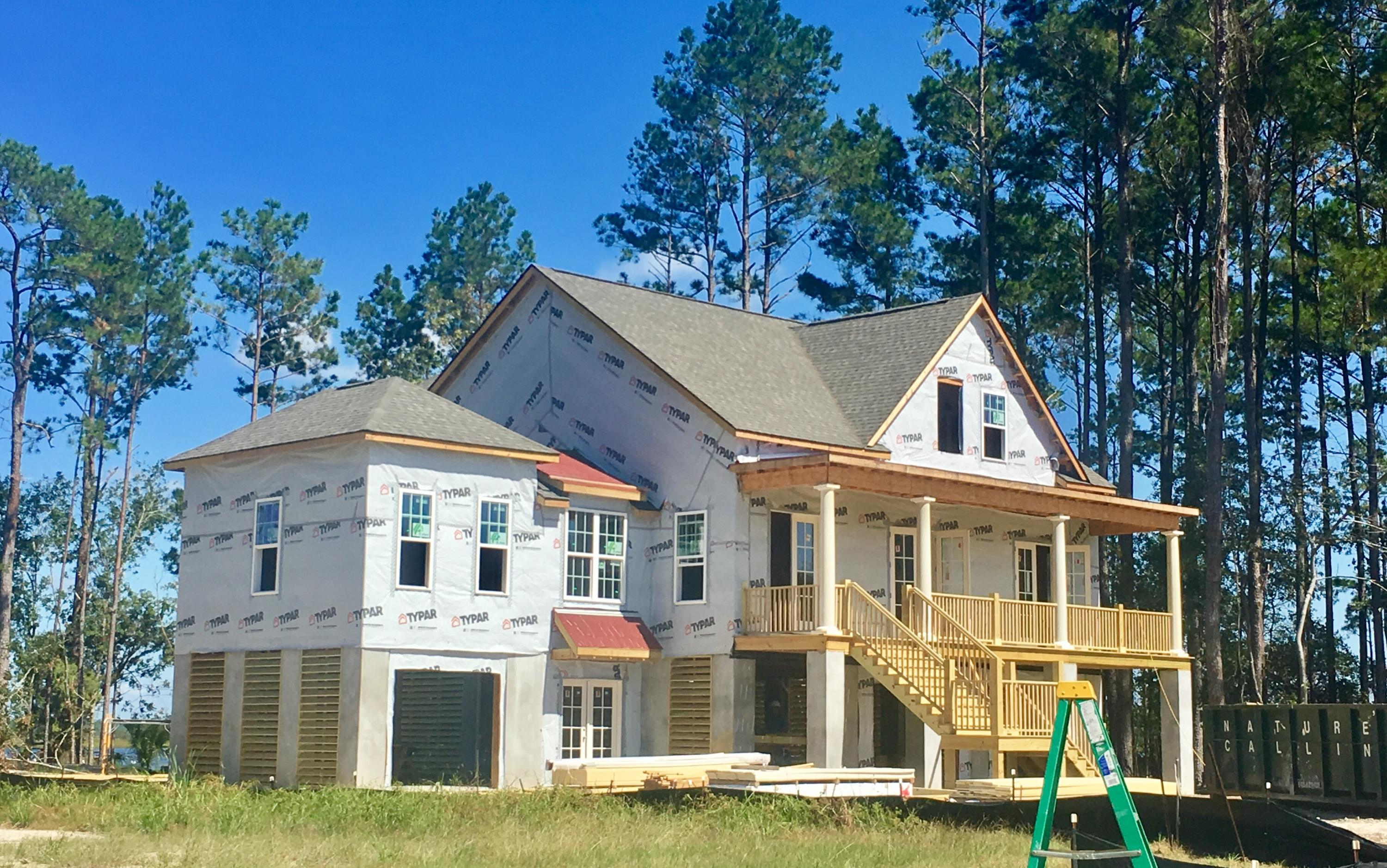 2934 River Vista Way Mount Pleasant, SC 29466