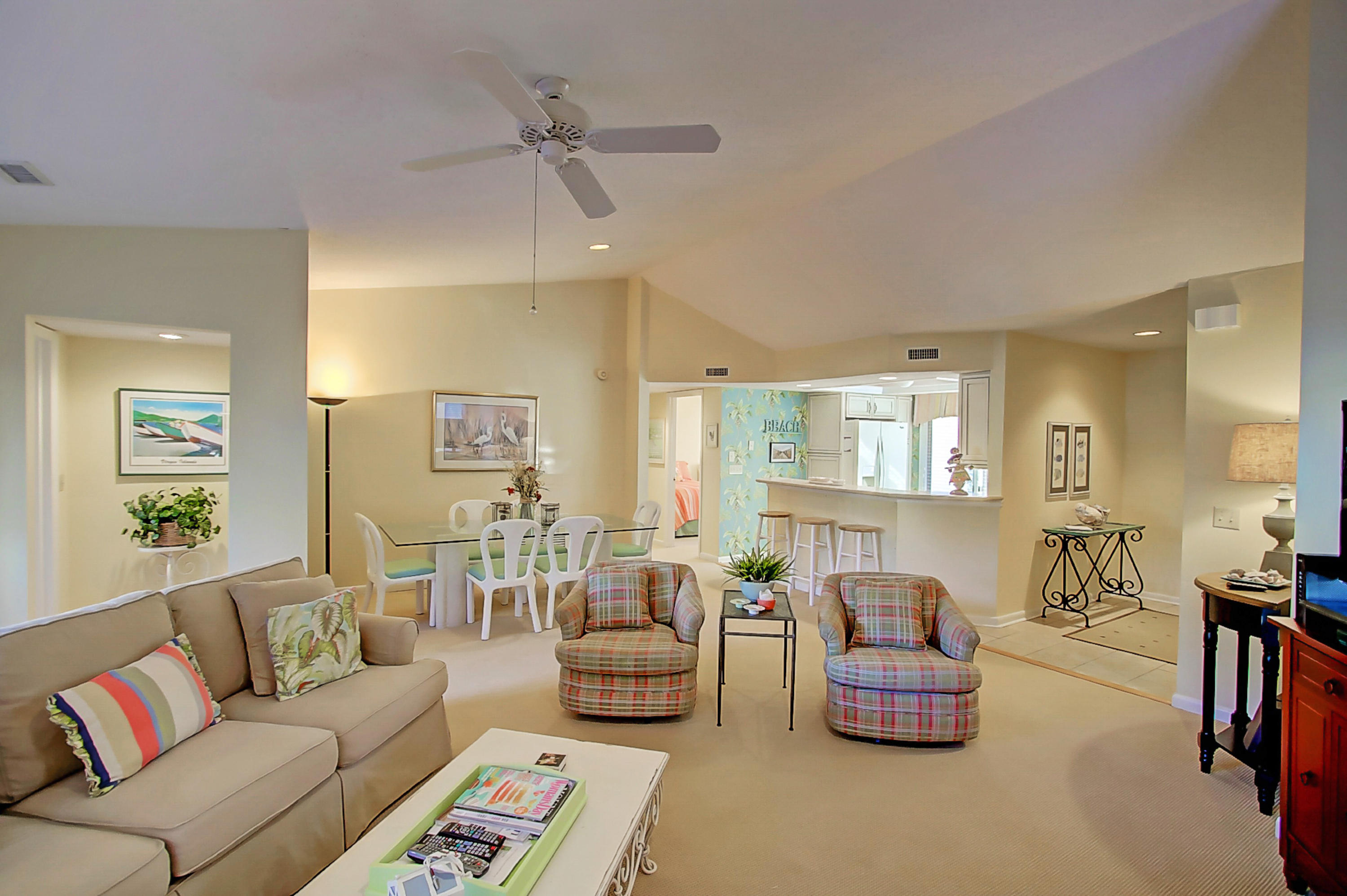 402 Yacht Harbor Court Isle Of Palms, SC 29451