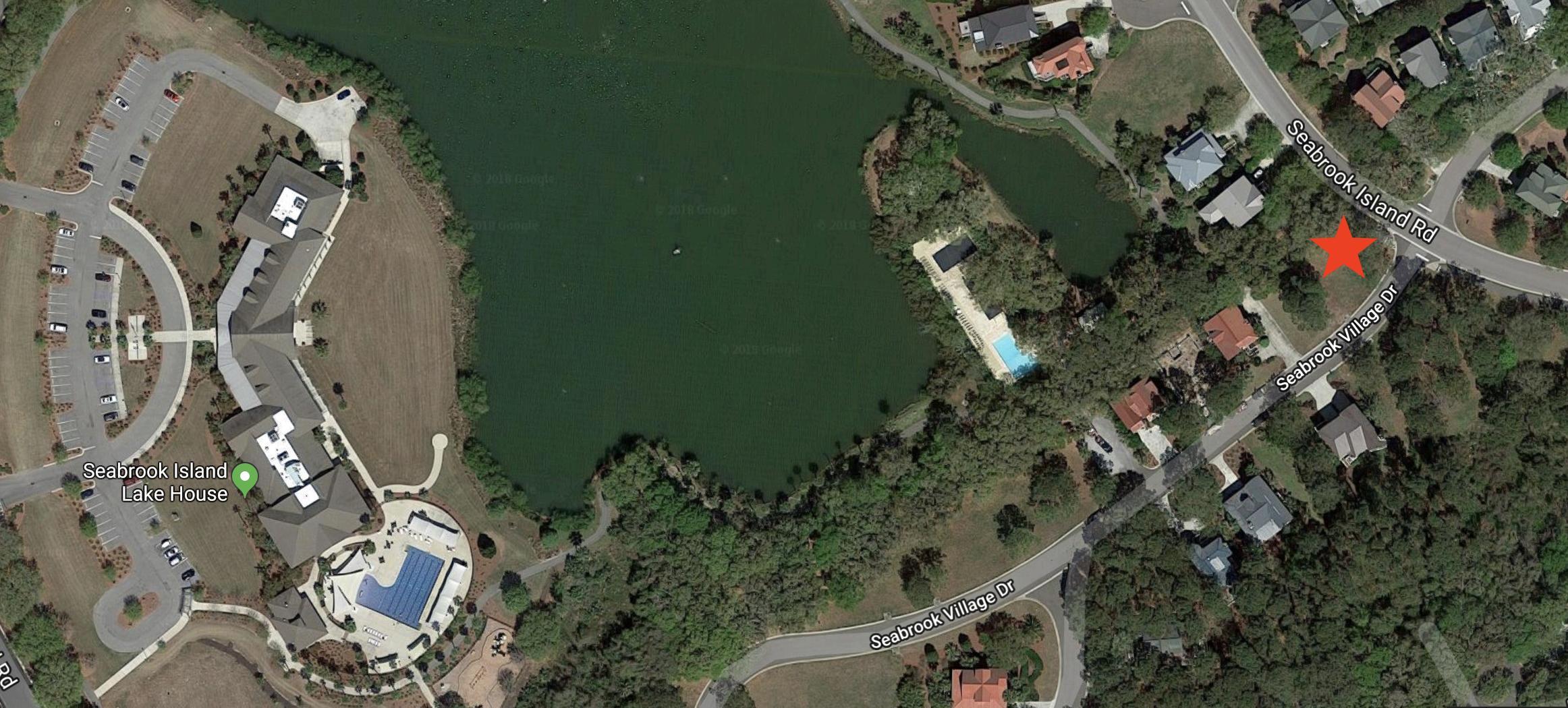 Seabrook Village Drive UNIT Lot B1 Seabrook Island, SC 29455