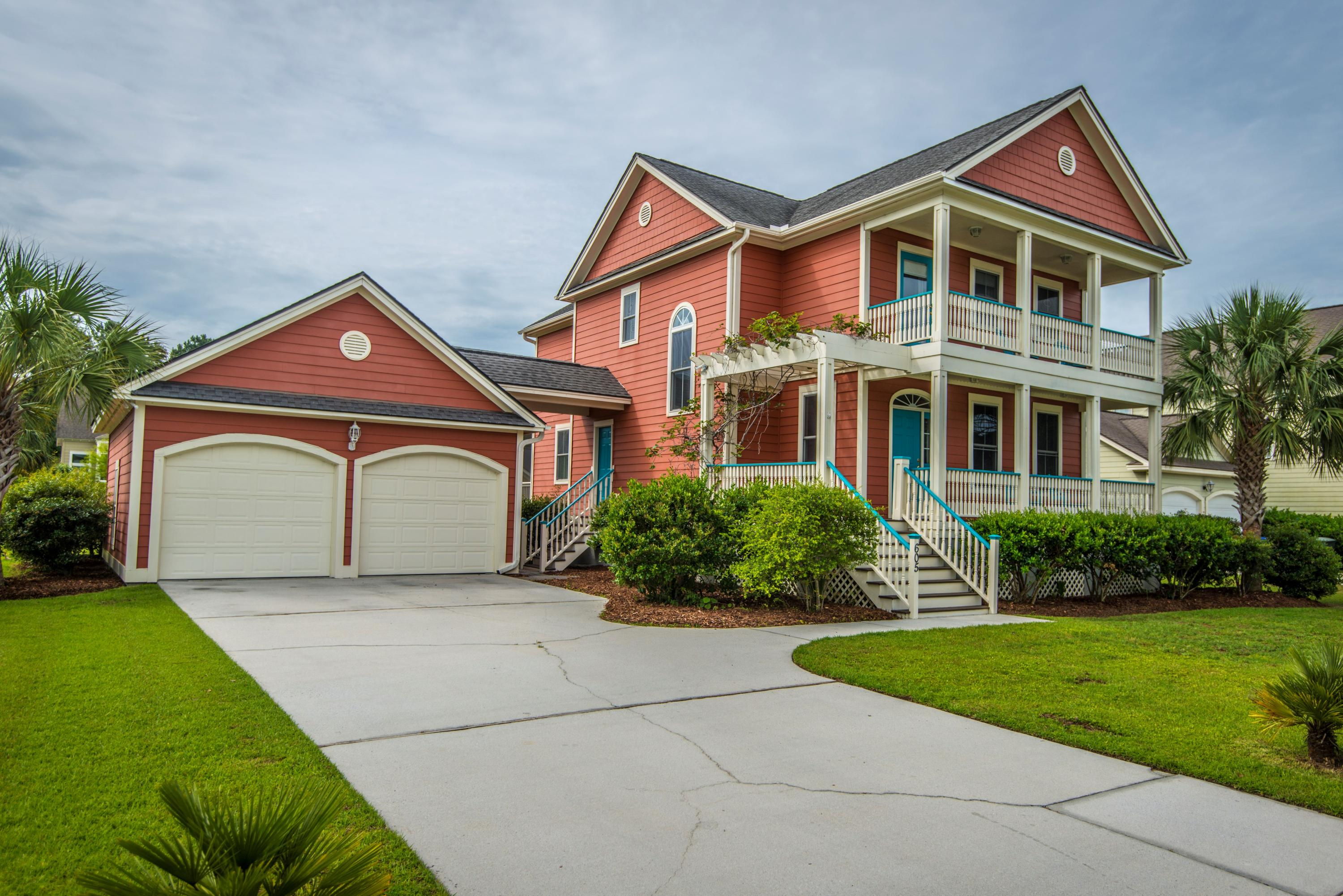 605 King Haven Lane Johns Island, Sc 29455