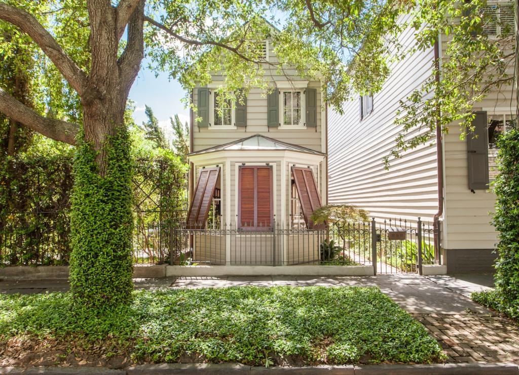 23 Charlotte Street Charleston, SC 29403