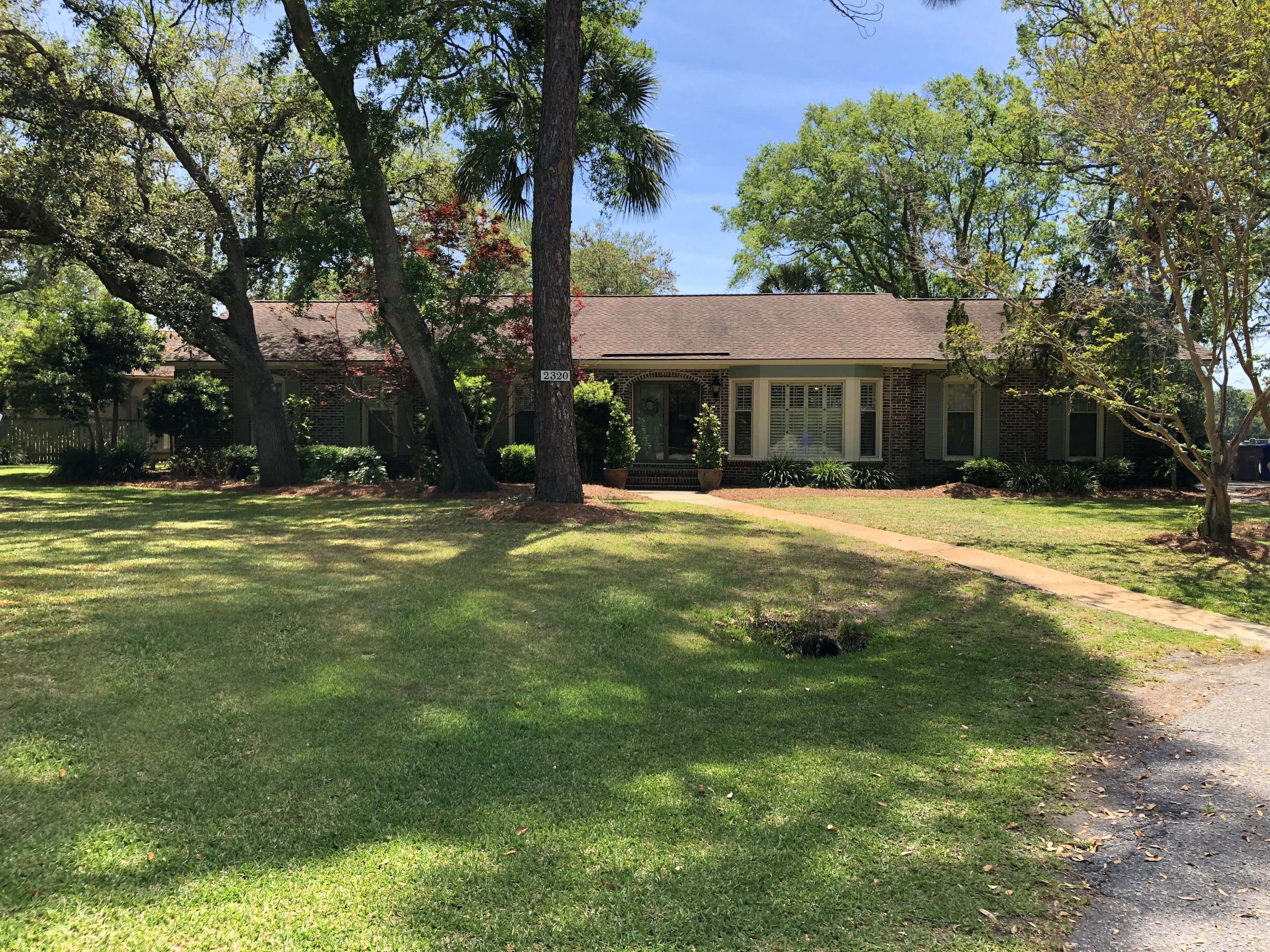 2320 Bluefish Circle Charleston, SC 29412