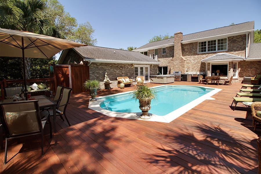 Creekside Park Homes For Sale - 749 Dragoon, Mount Pleasant, SC - 22