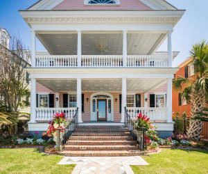 Property for sale at 104 Murray Boulevard, Charleston,  South Carolina 29401