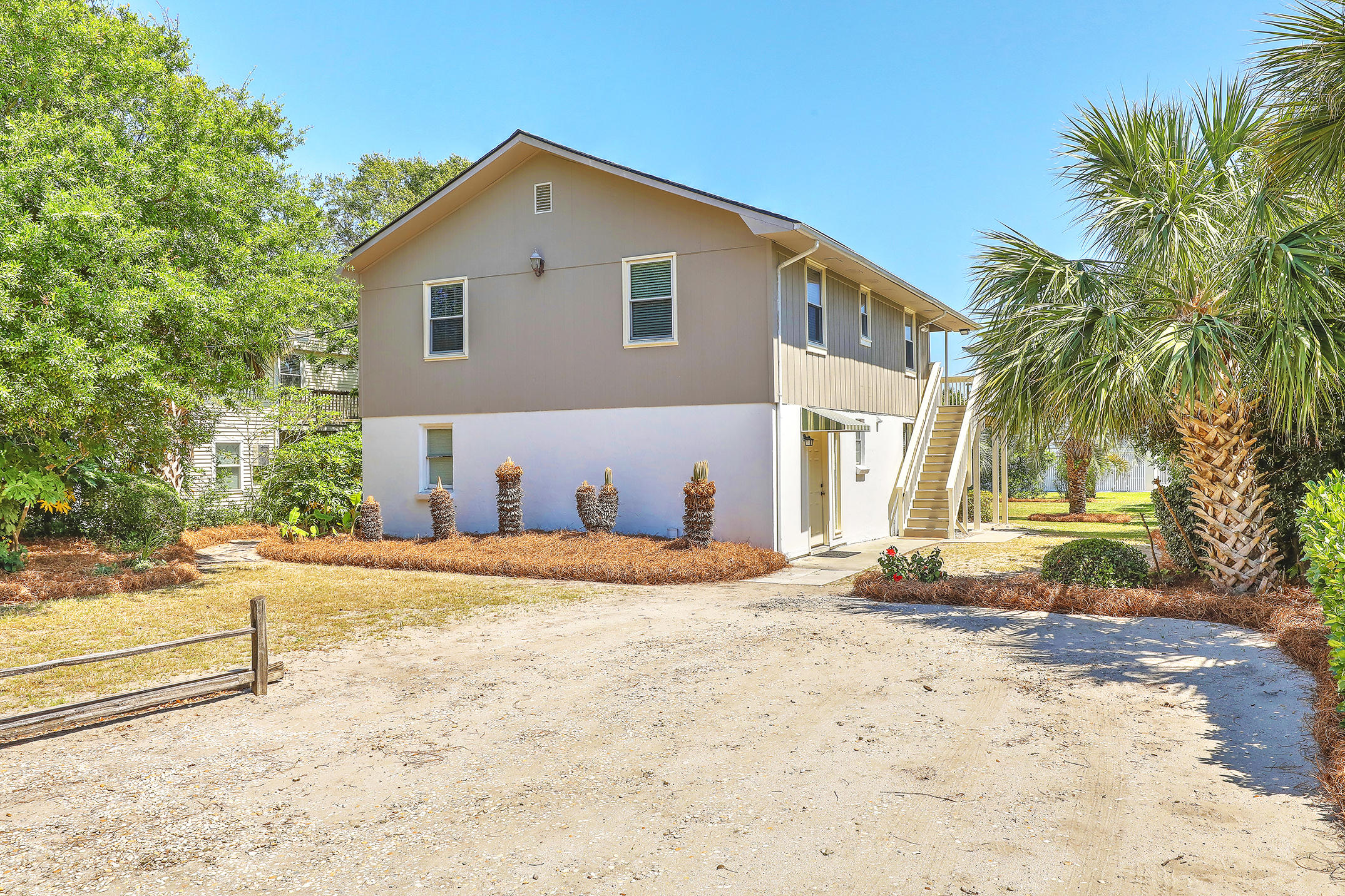 906 Carolina Boulevard Isle Of Palms, SC 29451