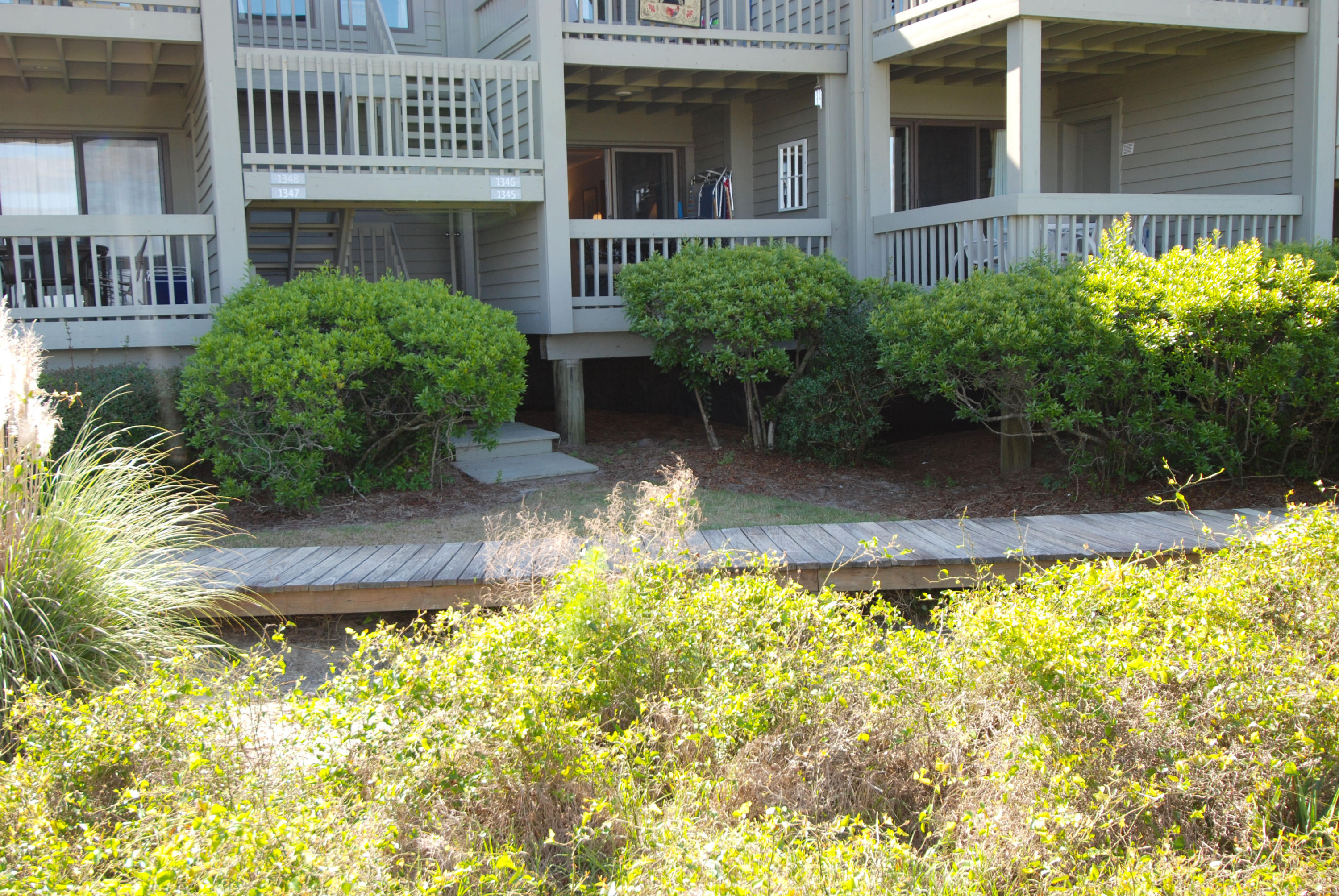 1345 Pelican Watch Villas Seabrook Island, Sc 29455