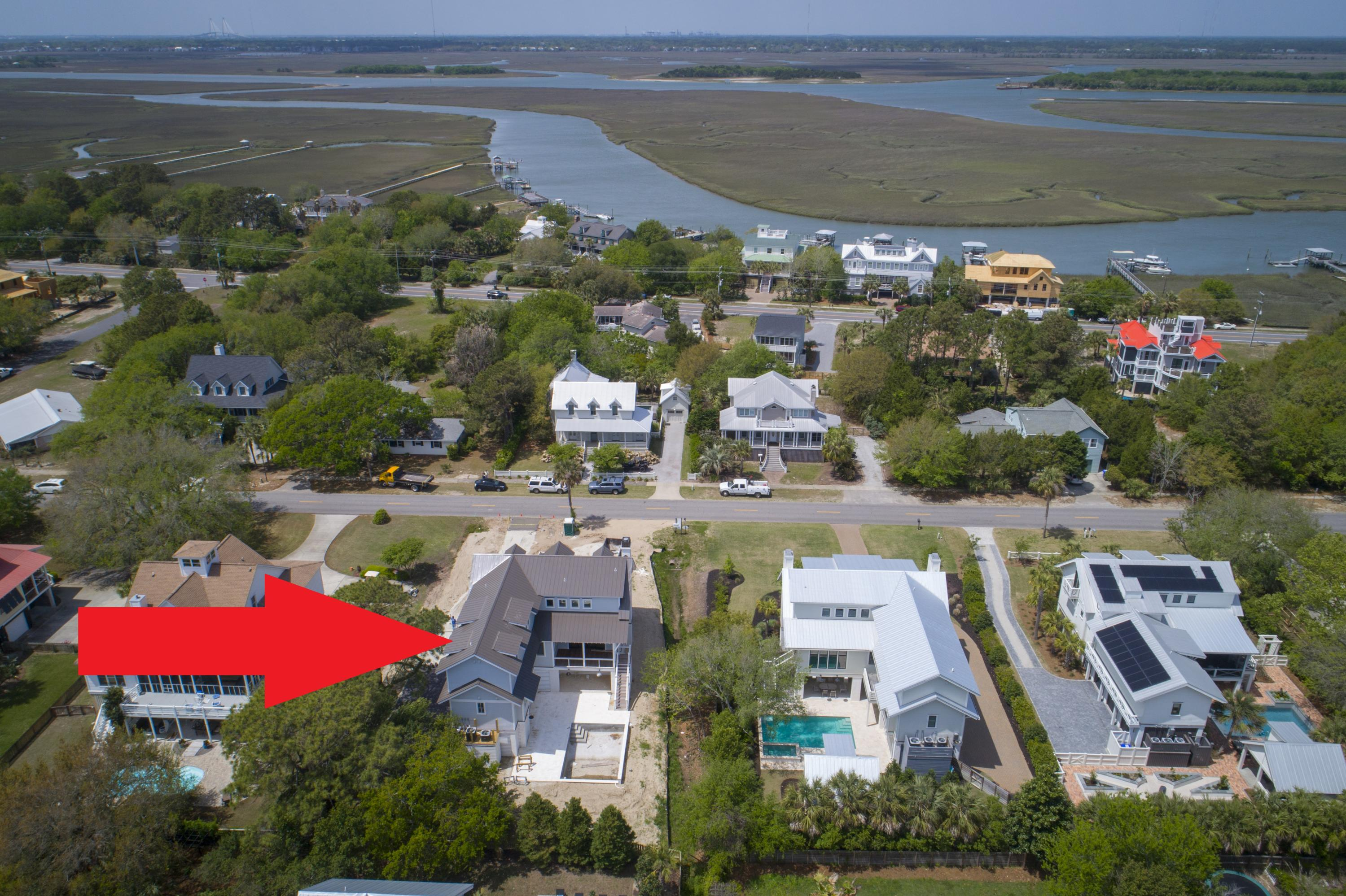 3021 Middle Street Sullivans Island, Sc 29482