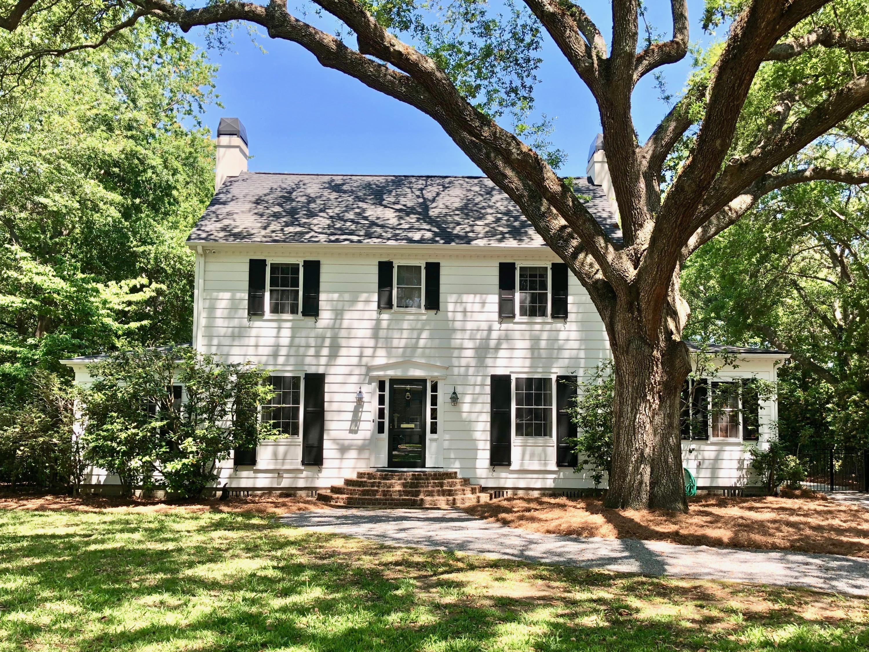 4 Guerard Road Charleston, Sc 29407