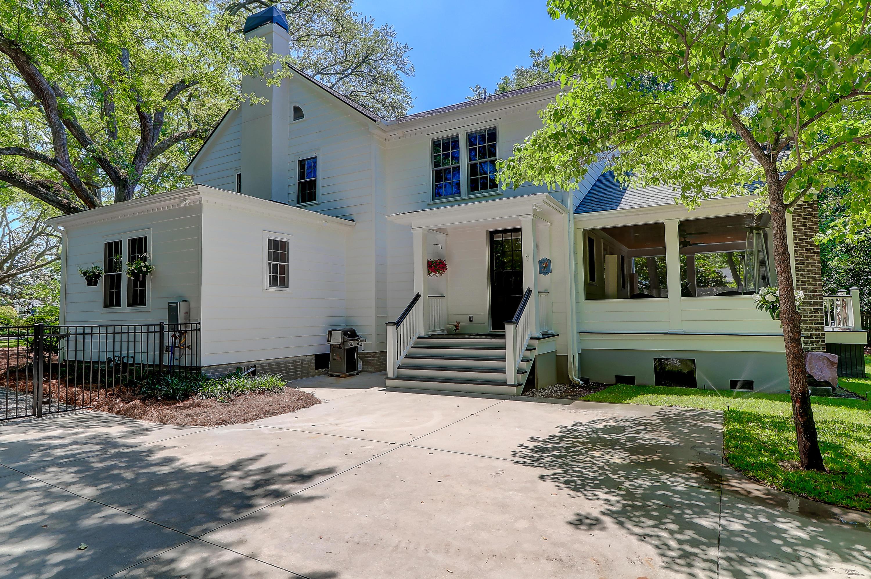 4 Guerard Road Charleston, Sc 29407