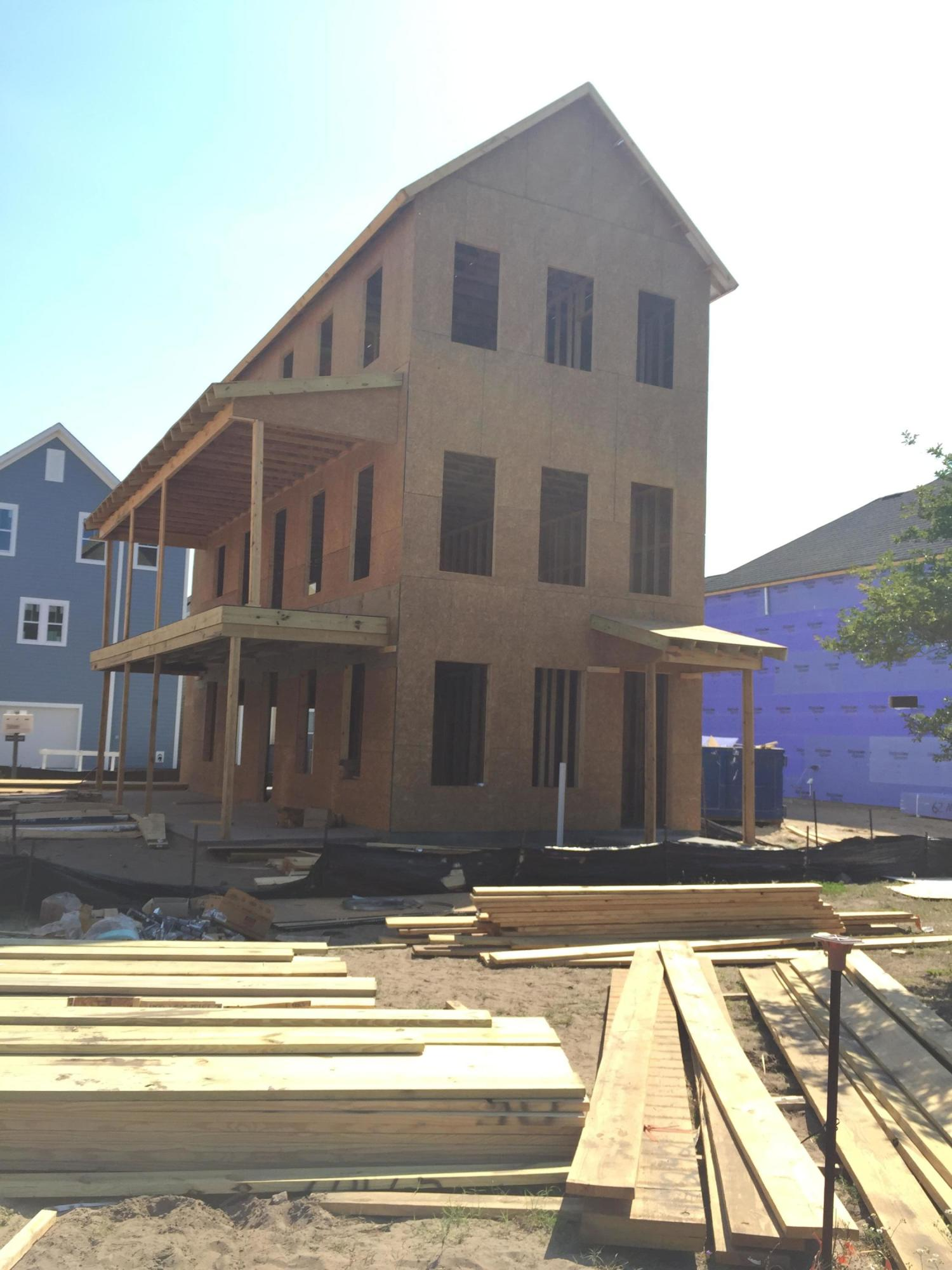 4414 Social Alley North Charleston, SC 29405