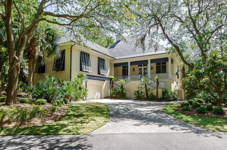 411 Ocean Oaks Court Kiawah Island, SC 29455