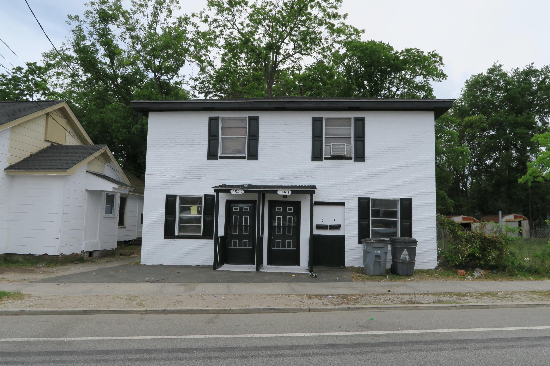 1902 Iris Street North Charleston, SC 29405