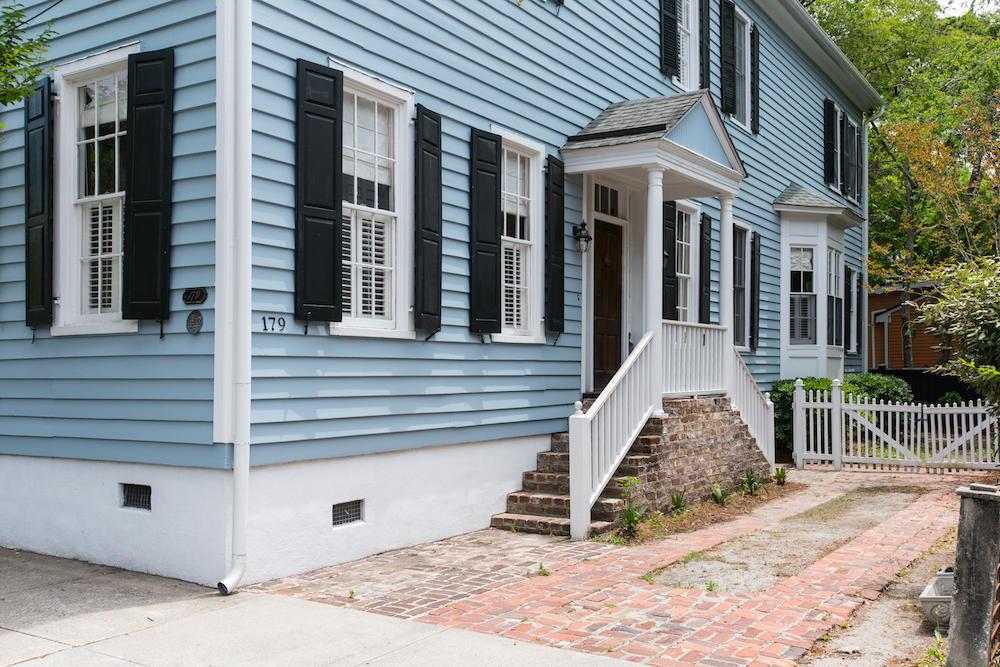 179 Wentworth Street Charleston, SC 29401