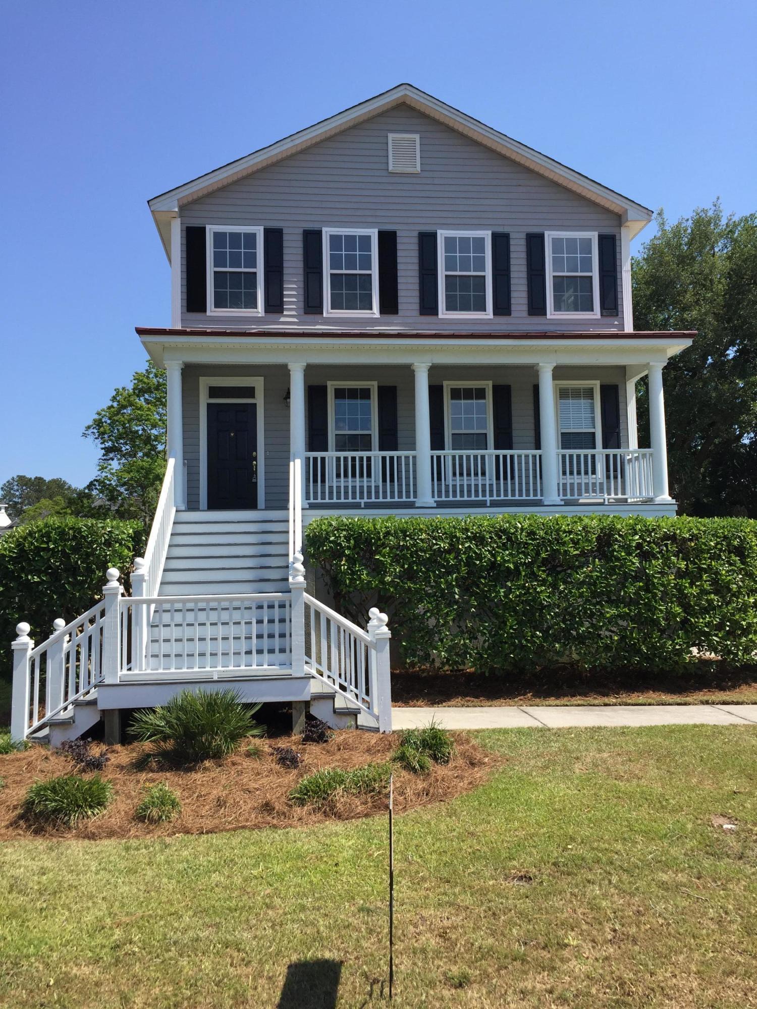 335 Clayton Drive Charleston, Sc 29414