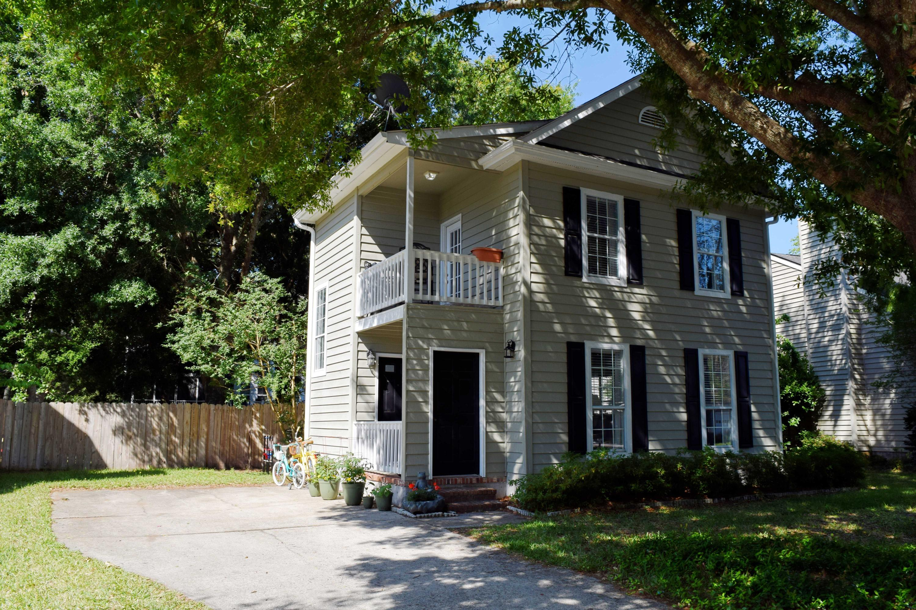 1453 Oaklanding Road Mount Pleasant, SC 29464