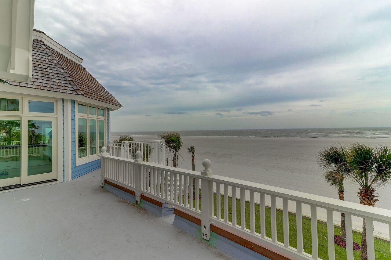 18 Beachwood East Isle Of Palms, SC 29451