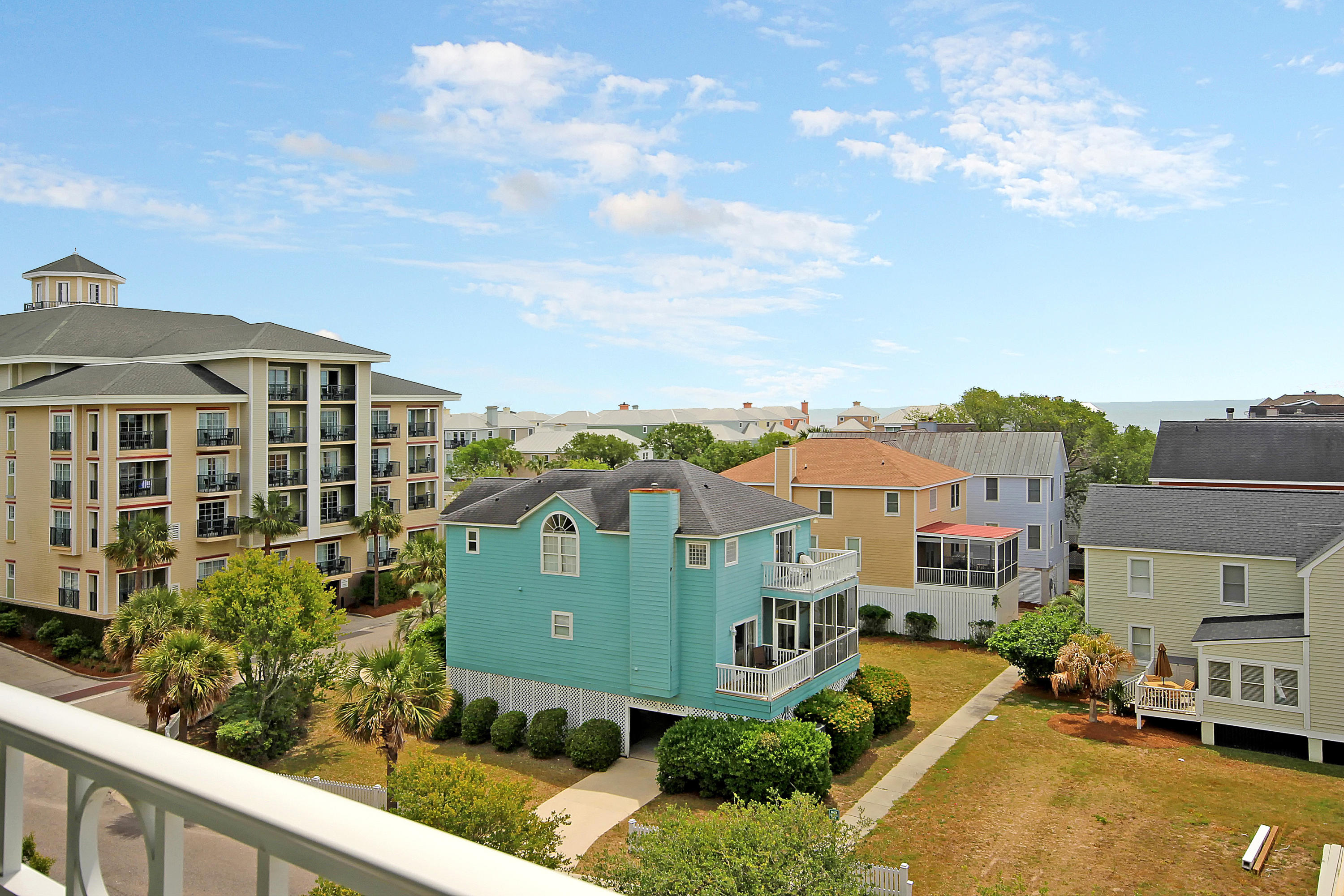 Wild Dunes Homes For Sale - 415/417-B The Village At Wild Dunes, Isle of Palms, SC - 40