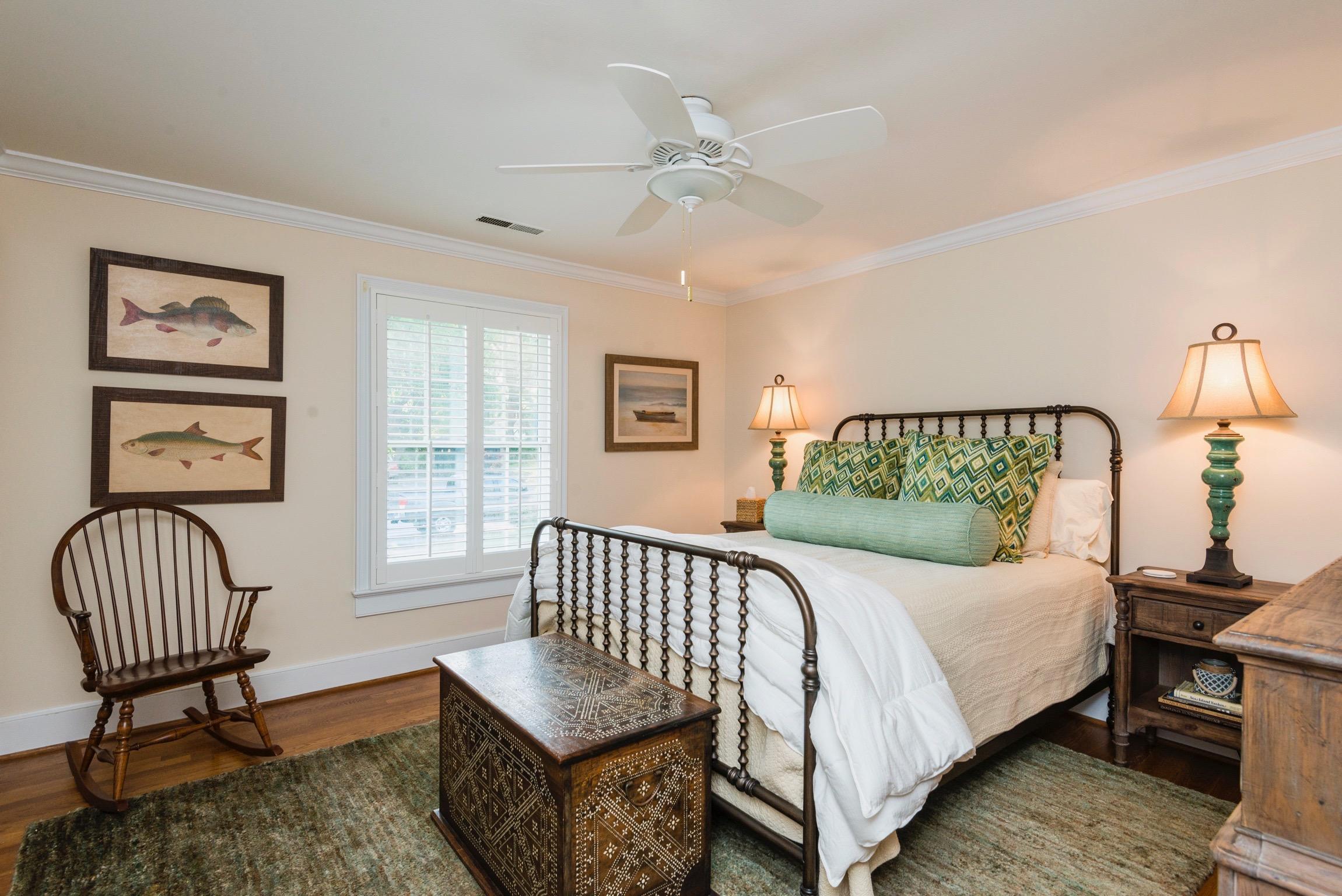 Lawton Bluff Homes For Sale - 685 Shore, Charleston, SC - 16
