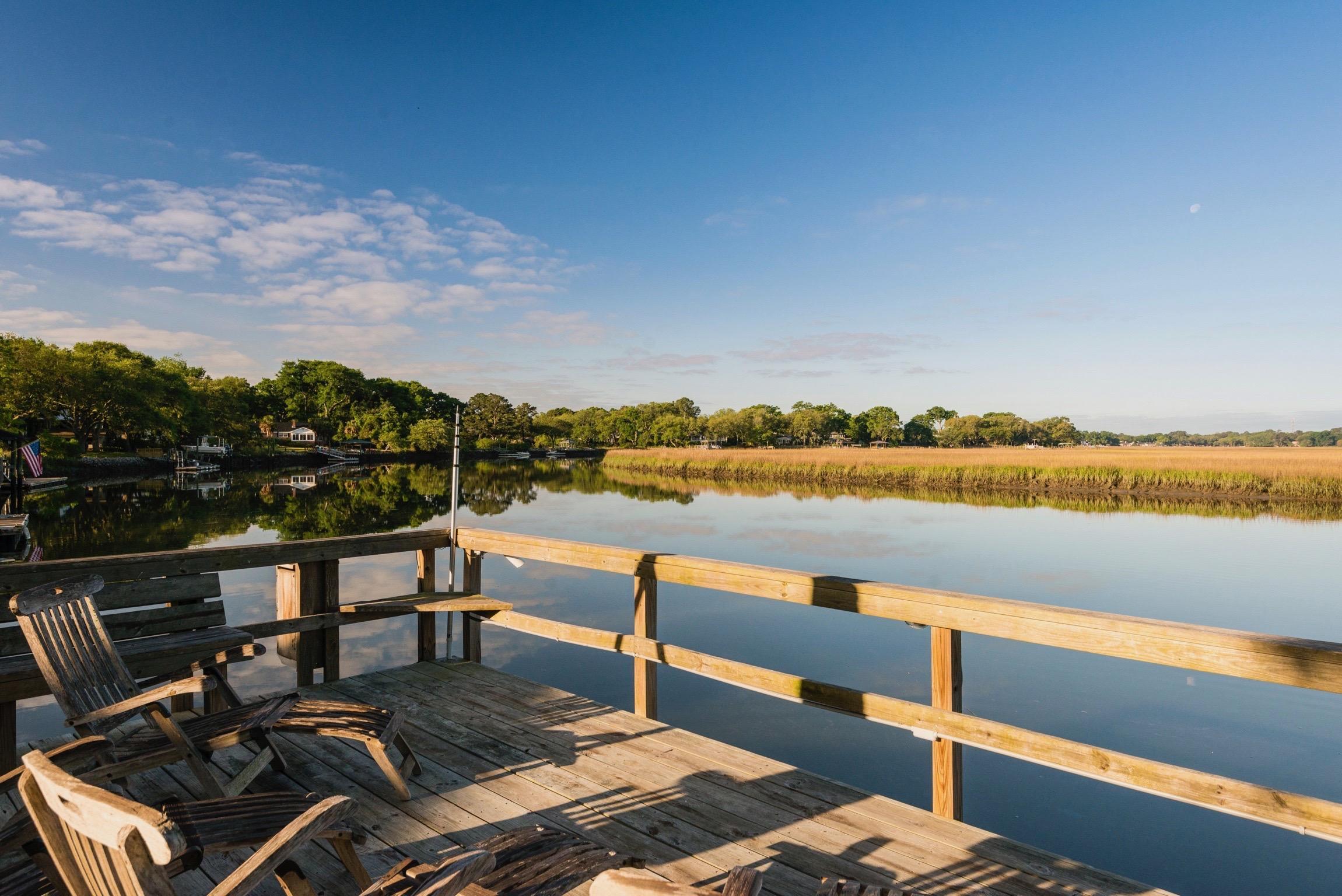 Lawton Bluff Homes For Sale - 685 Shore, Charleston, SC - 8
