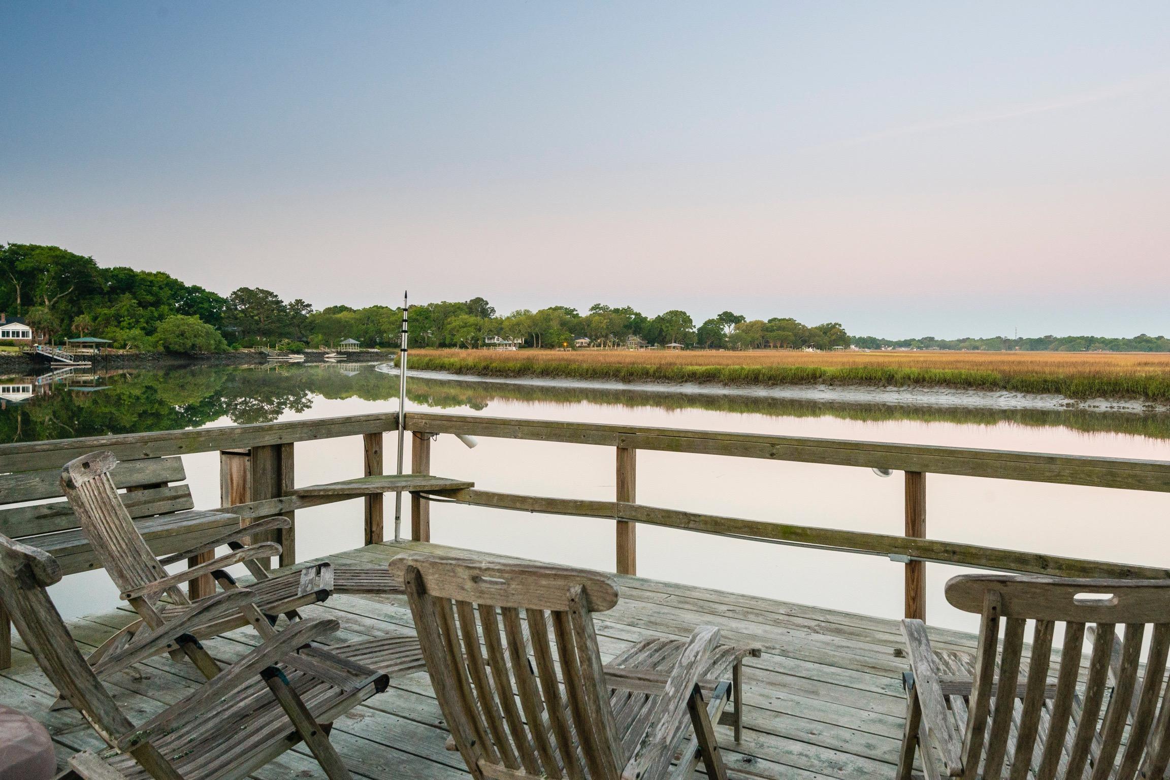 Lawton Bluff Homes For Sale - 685 Shore, Charleston, SC - 5