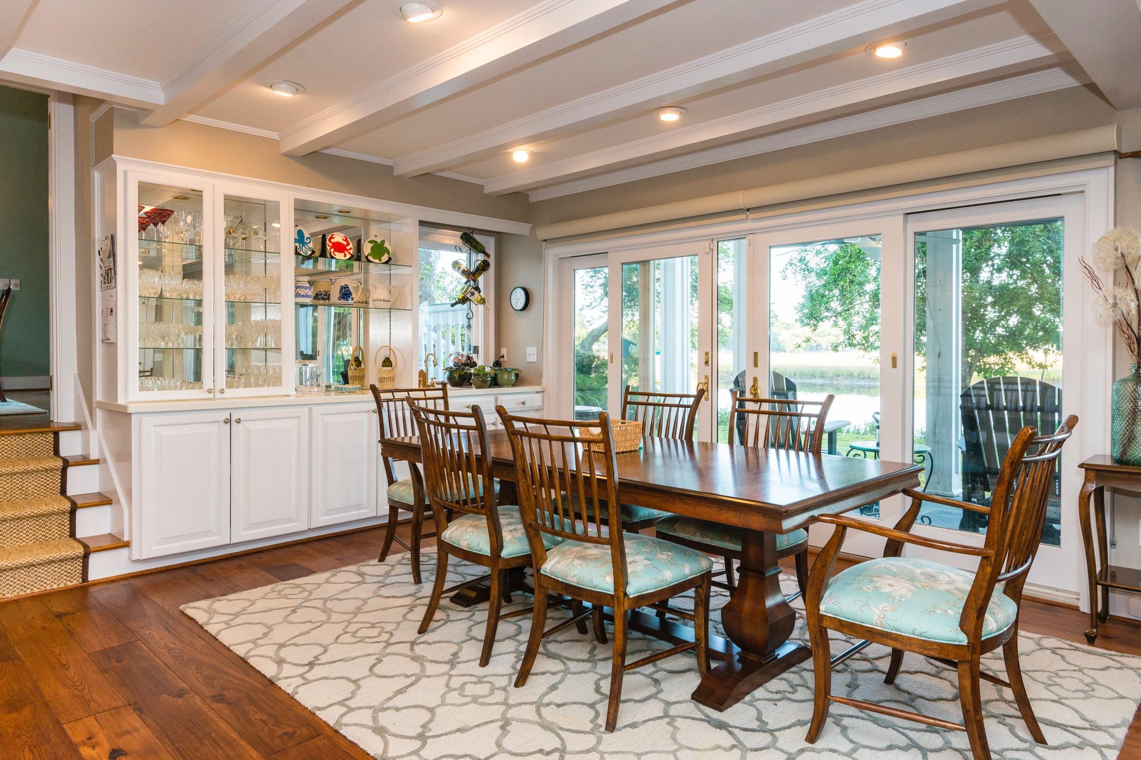 Lawton Bluff Homes For Sale - 685 Shore, Charleston, SC - 29