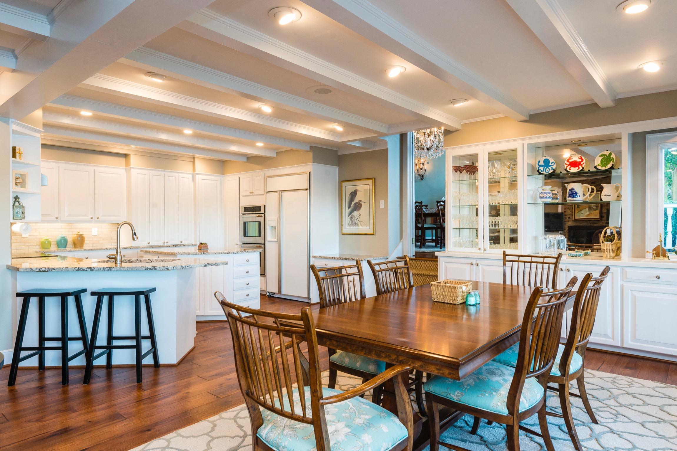 Lawton Bluff Homes For Sale - 685 Shore, Charleston, SC - 30