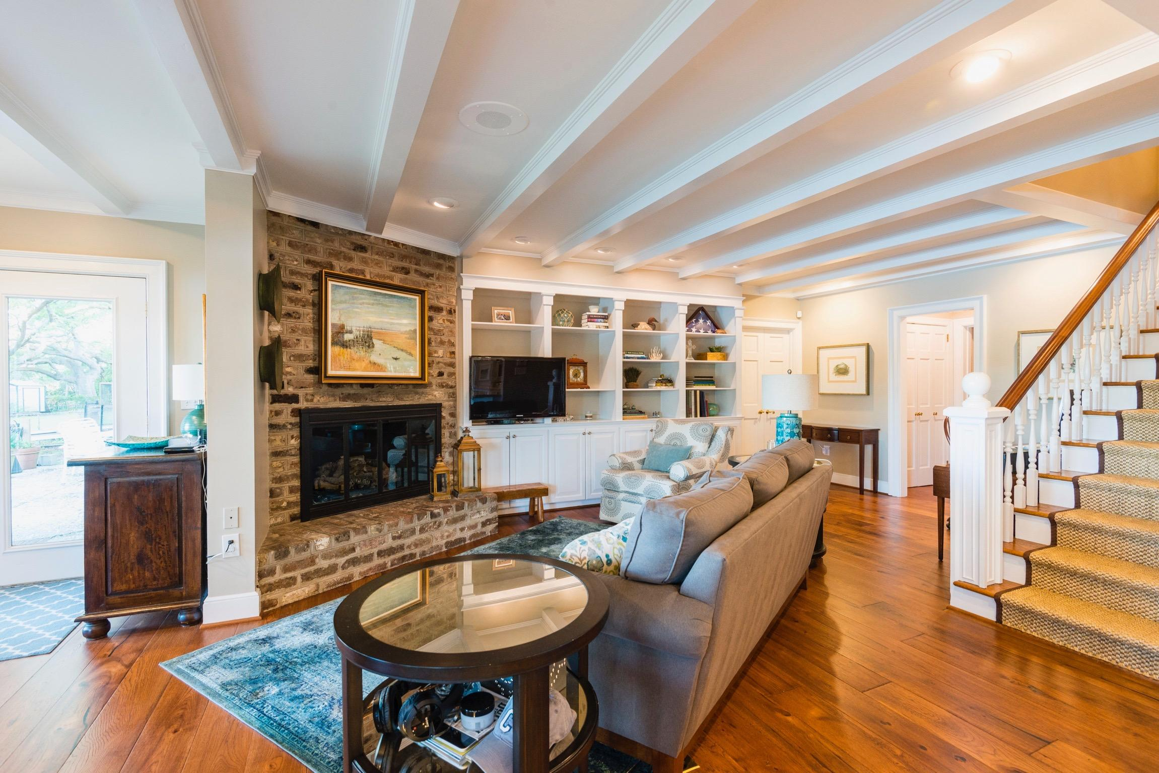 Lawton Bluff Homes For Sale - 685 Shore, Charleston, SC - 31