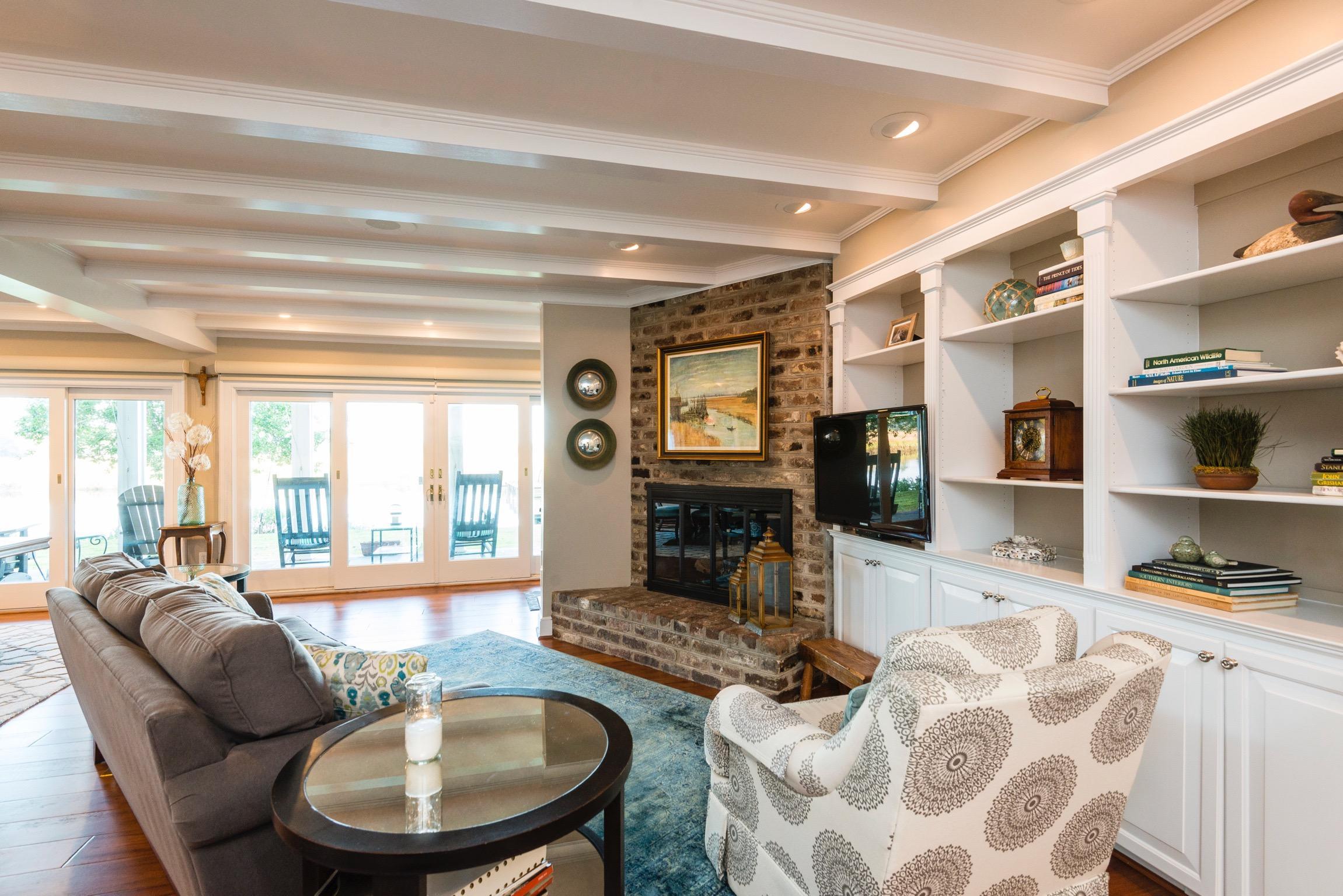 Lawton Bluff Homes For Sale - 685 Shore, Charleston, SC - 22