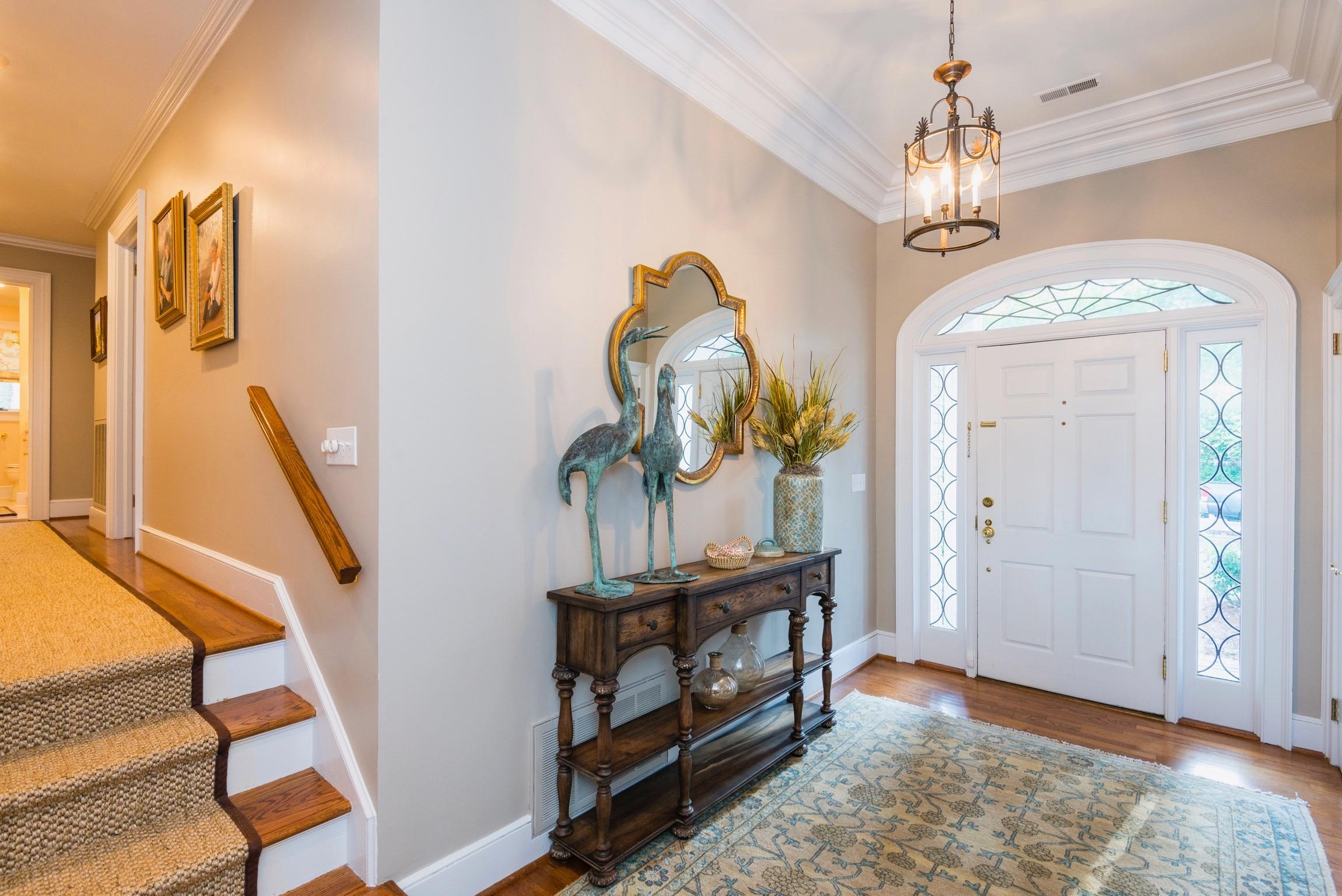 Lawton Bluff Homes For Sale - 685 Shore, Charleston, SC - 2