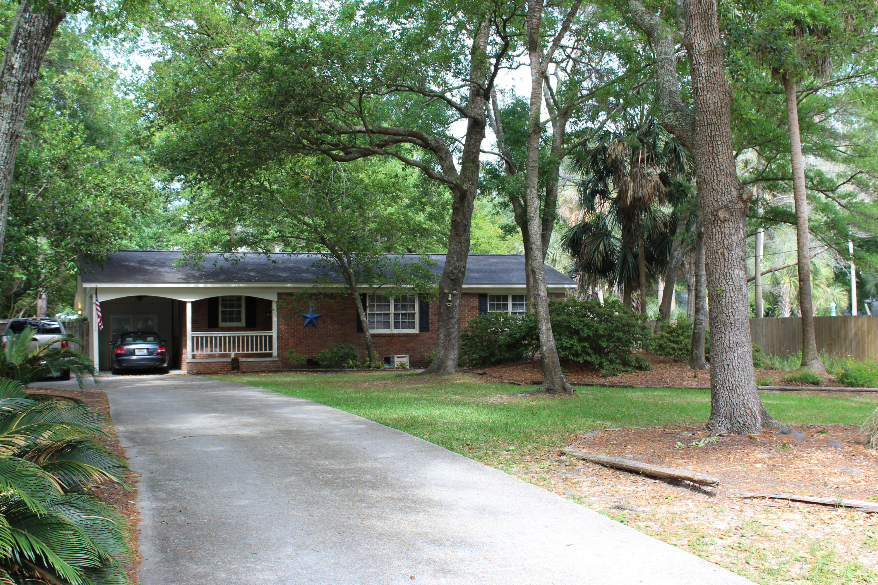 24 24th Avenue Isle Of Palms, Sc 29451