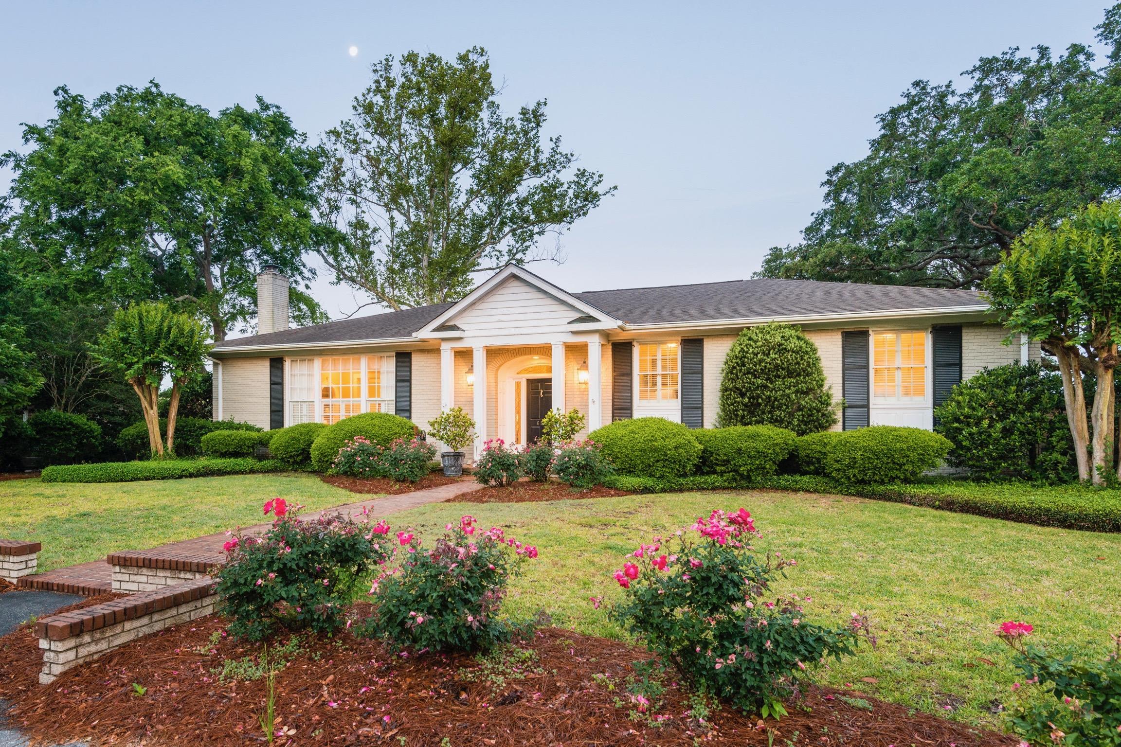 Lawton Bluff Homes For Sale - 685 Shore, Charleston, SC - 0