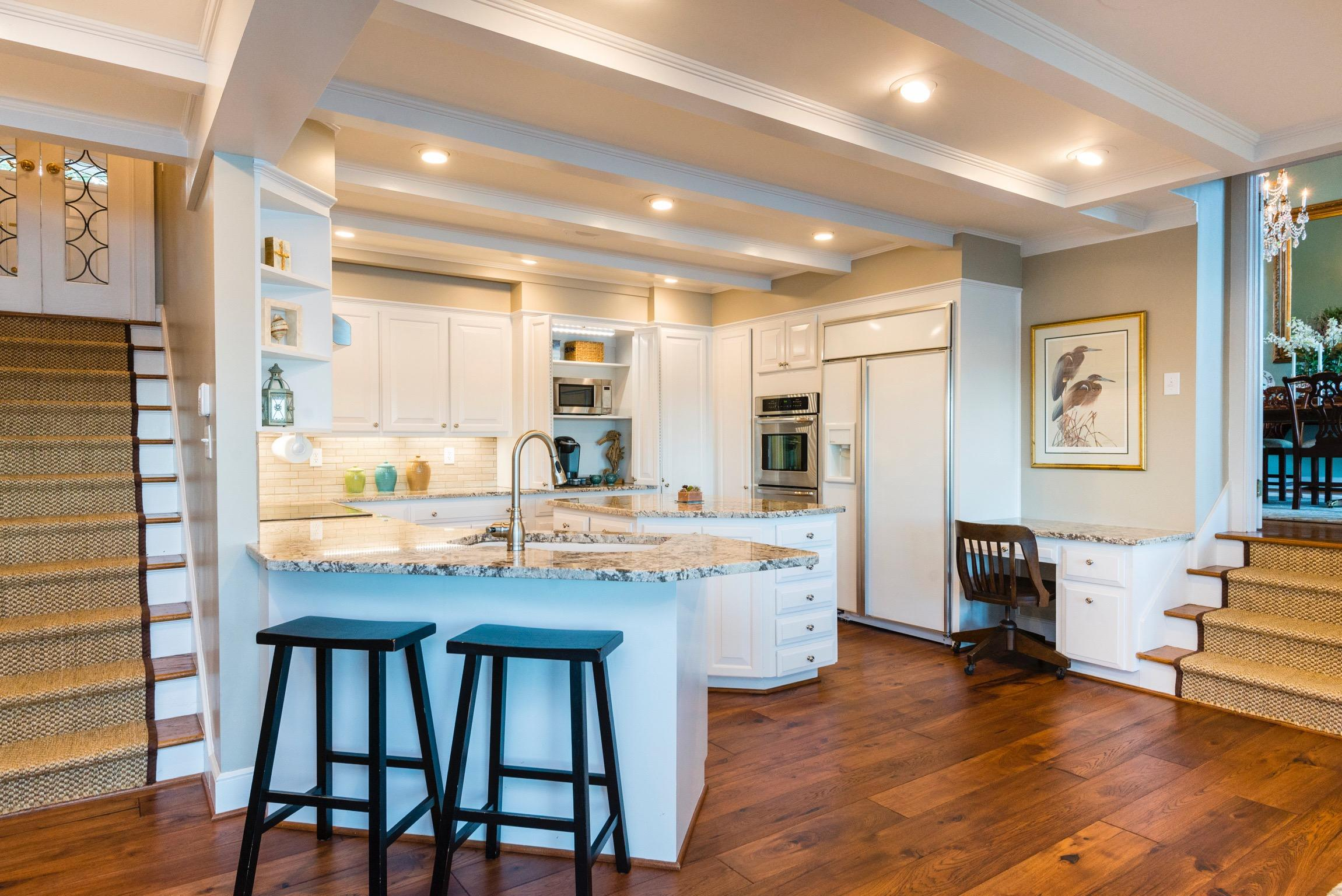 Lawton Bluff Homes For Sale - 685 Shore, Charleston, SC - 26