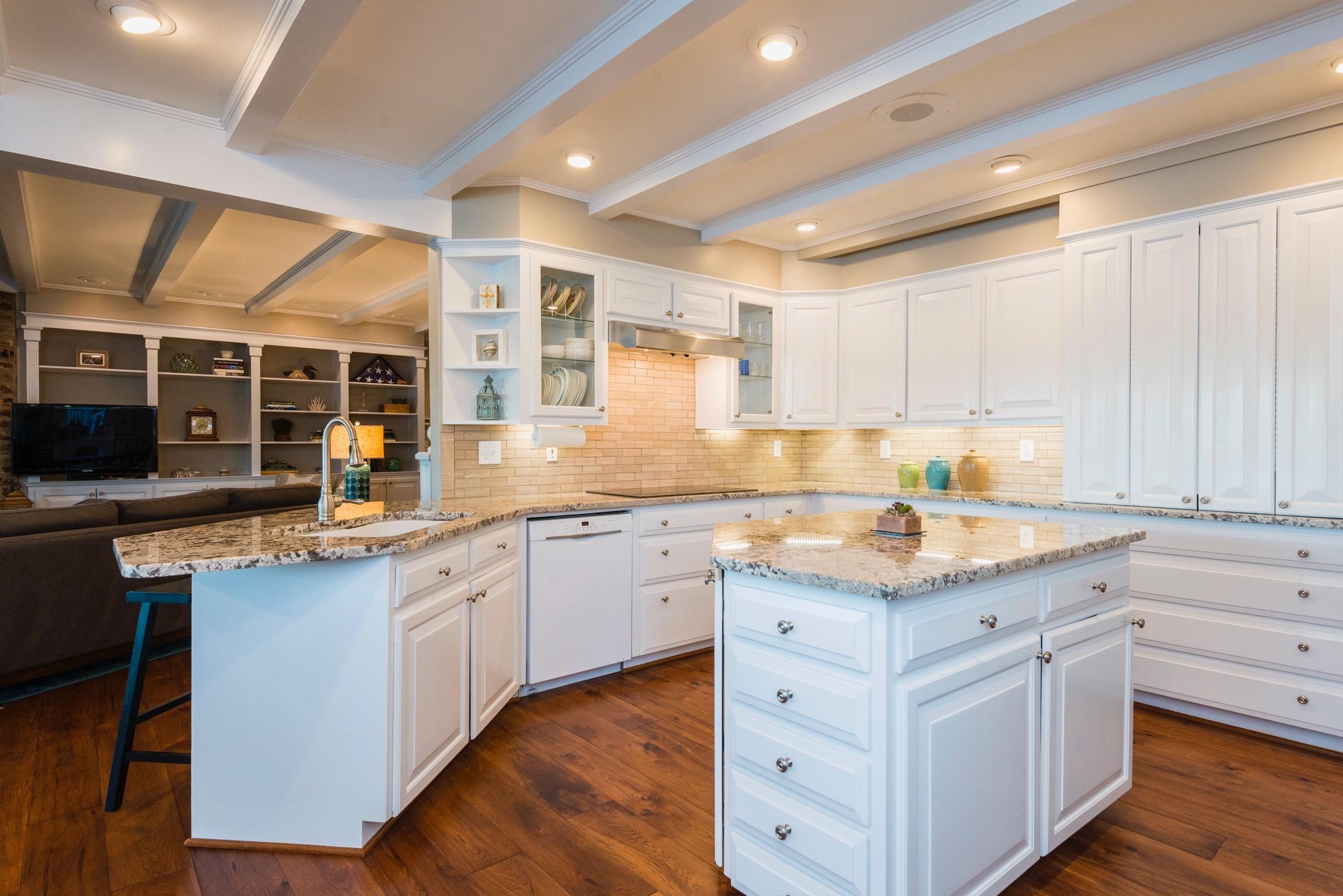 Lawton Bluff Homes For Sale - 685 Shore, Charleston, SC - 28