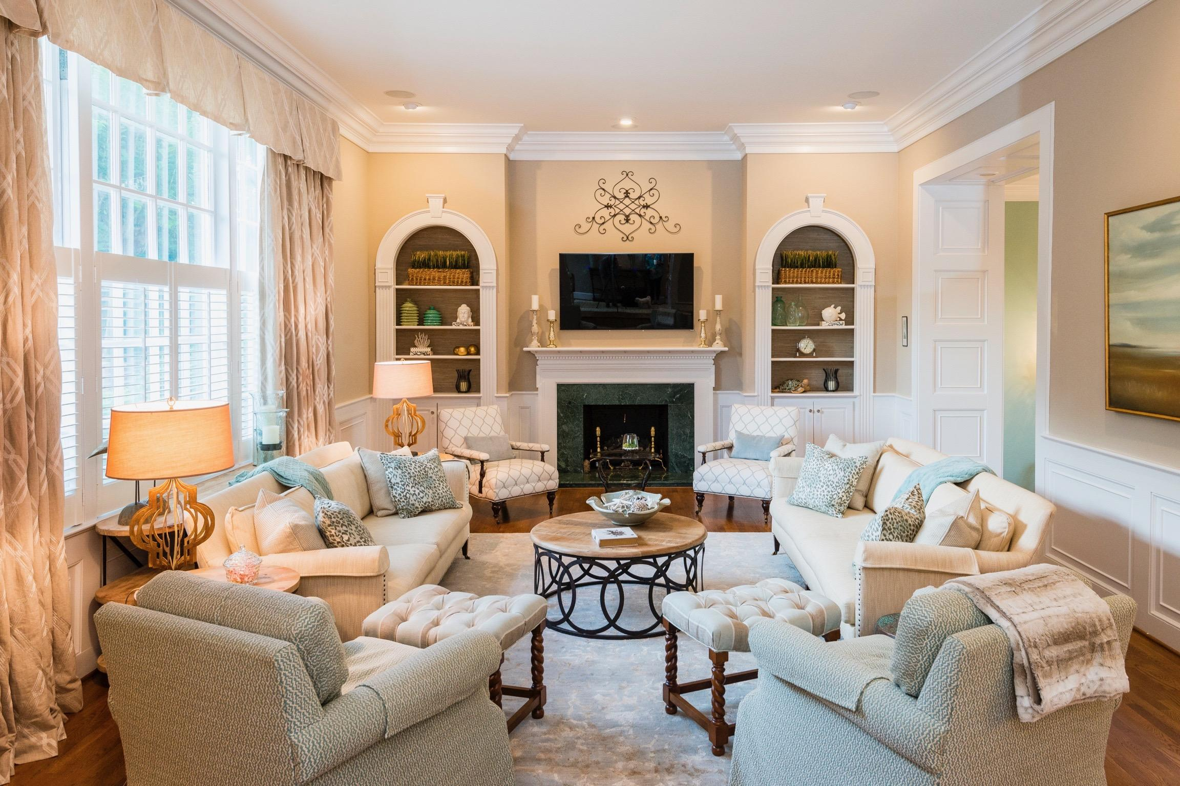 Lawton Bluff Homes For Sale - 685 Shore, Charleston, SC - 1