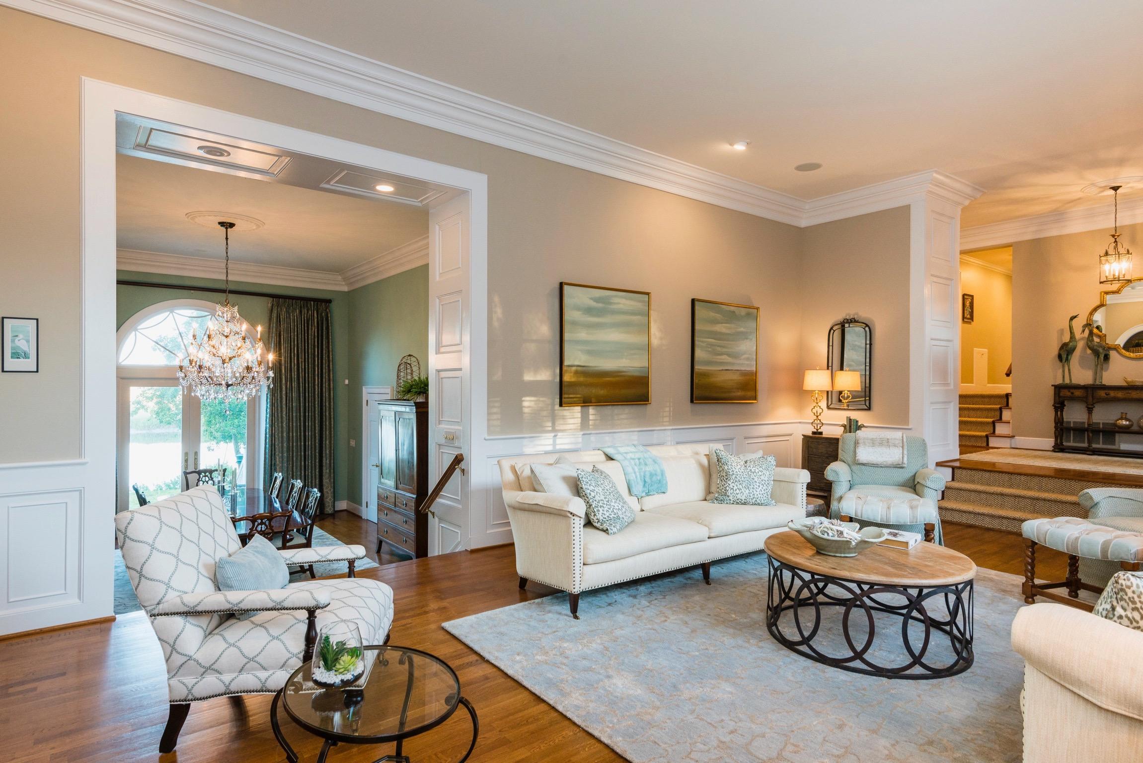 Lawton Bluff Homes For Sale - 685 Shore, Charleston, SC - 33