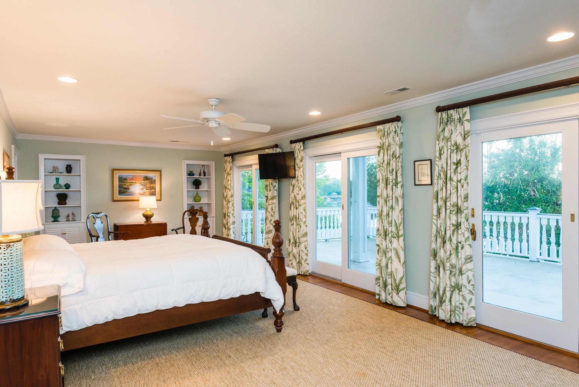 Lawton Bluff Homes For Sale - 685 Shore, Charleston, SC - 21
