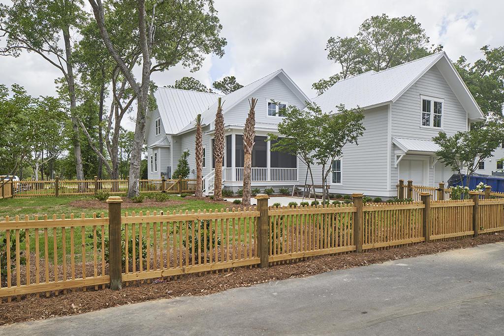 466 Lesesne Street Daniel Island, Sc 29492