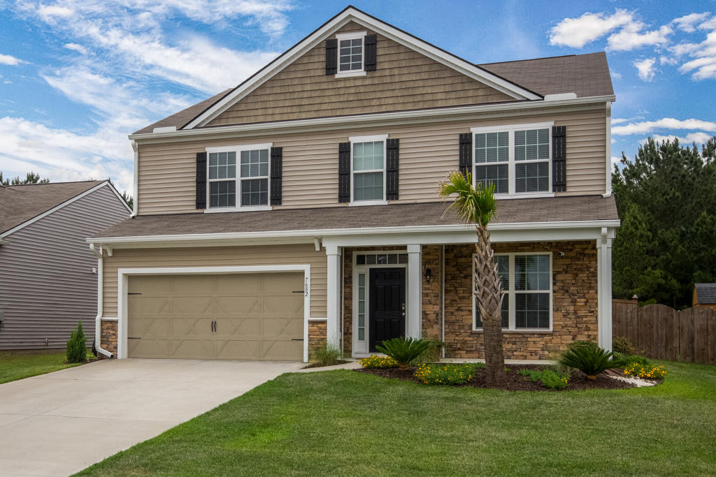 7682 High Maple Circle North Charleston, SC 29418