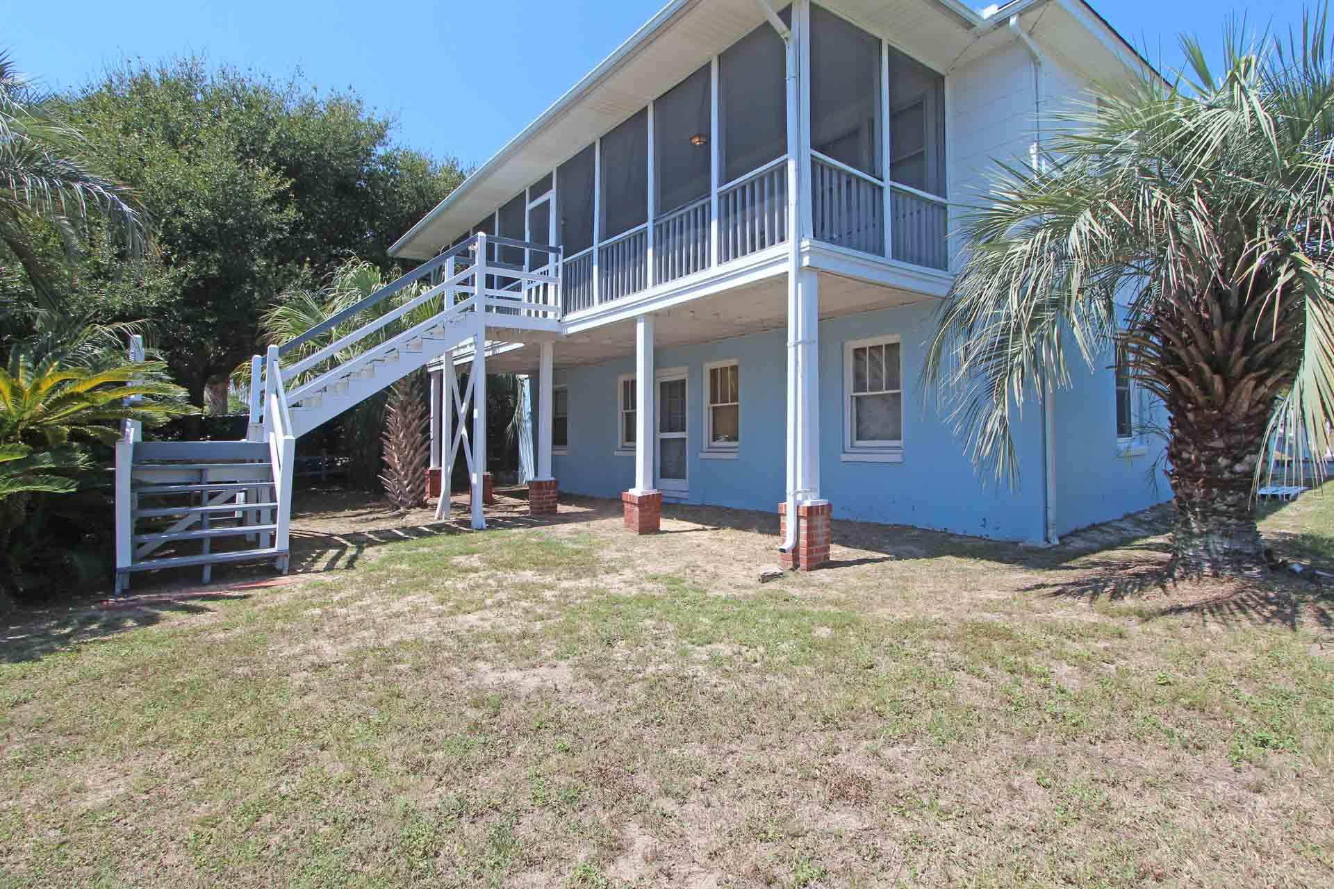 3107 Palm Boulevard Isle Of Palms, SC 29451