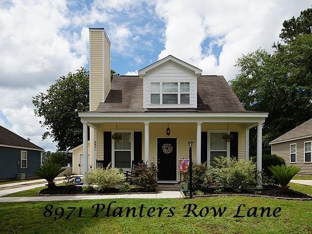 8971 Planters Row Lane Summerville, Sc 29485