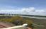 expansive views of intra coastal waterway