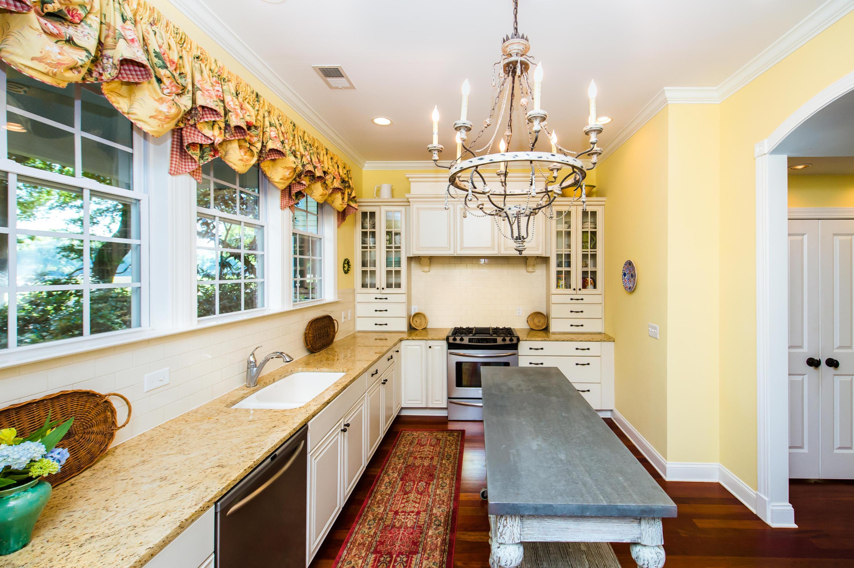 Kiawah River Estates Homes For Sale - 3221 Johnstowne, Johns Island, SC - 3