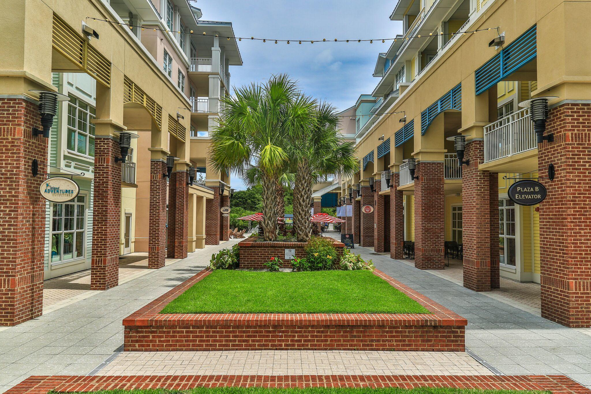 Wild Dunes Homes For Sale - 415/417-B The Village At Wild Dunes, Isle of Palms, SC - 27
