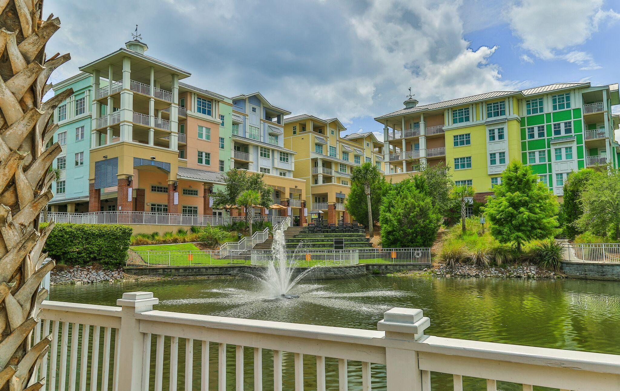 Wild Dunes Homes For Sale - 415/417-B The Village At Wild Dunes, Isle of Palms, SC - 30