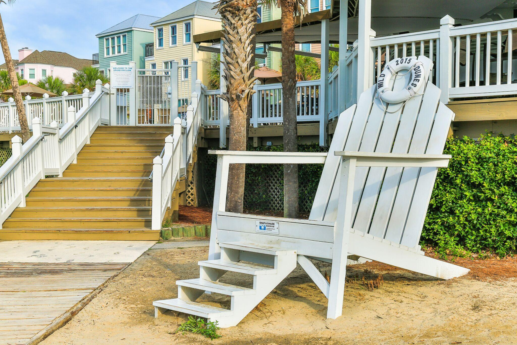 Wild Dunes Homes For Sale - 415/417-B The Village At Wild Dunes, Isle of Palms, SC - 31