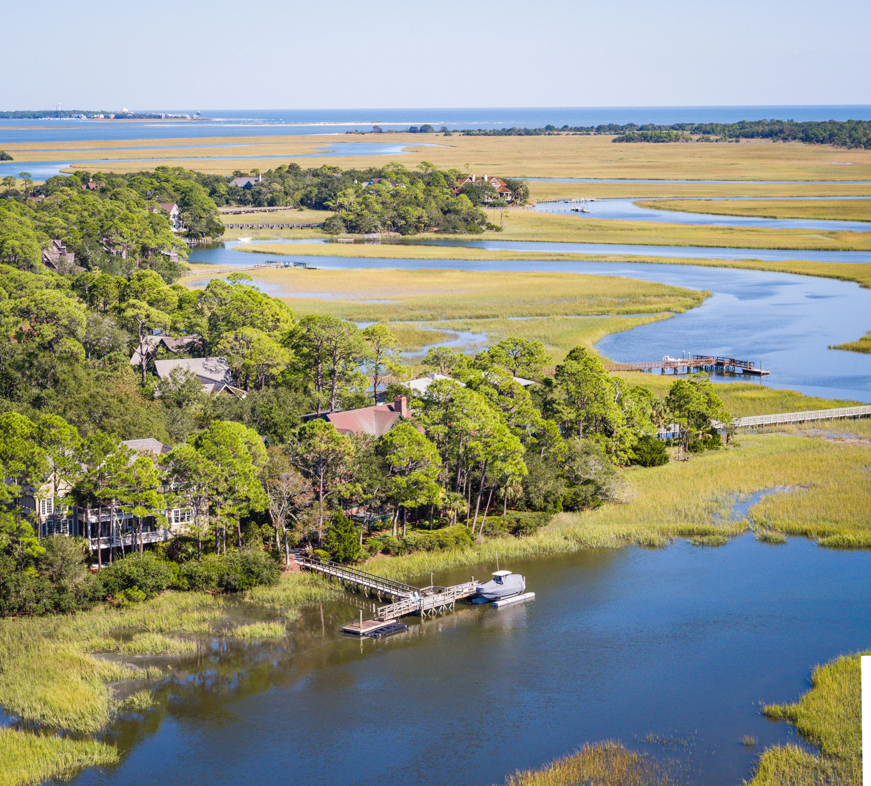 6 Summer Islands Lane Kiawah Island, SC 29455