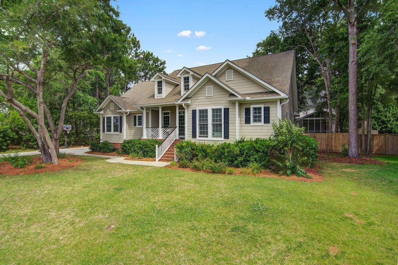 784 Whispering Marsh Drive Charleston, Sc 29412