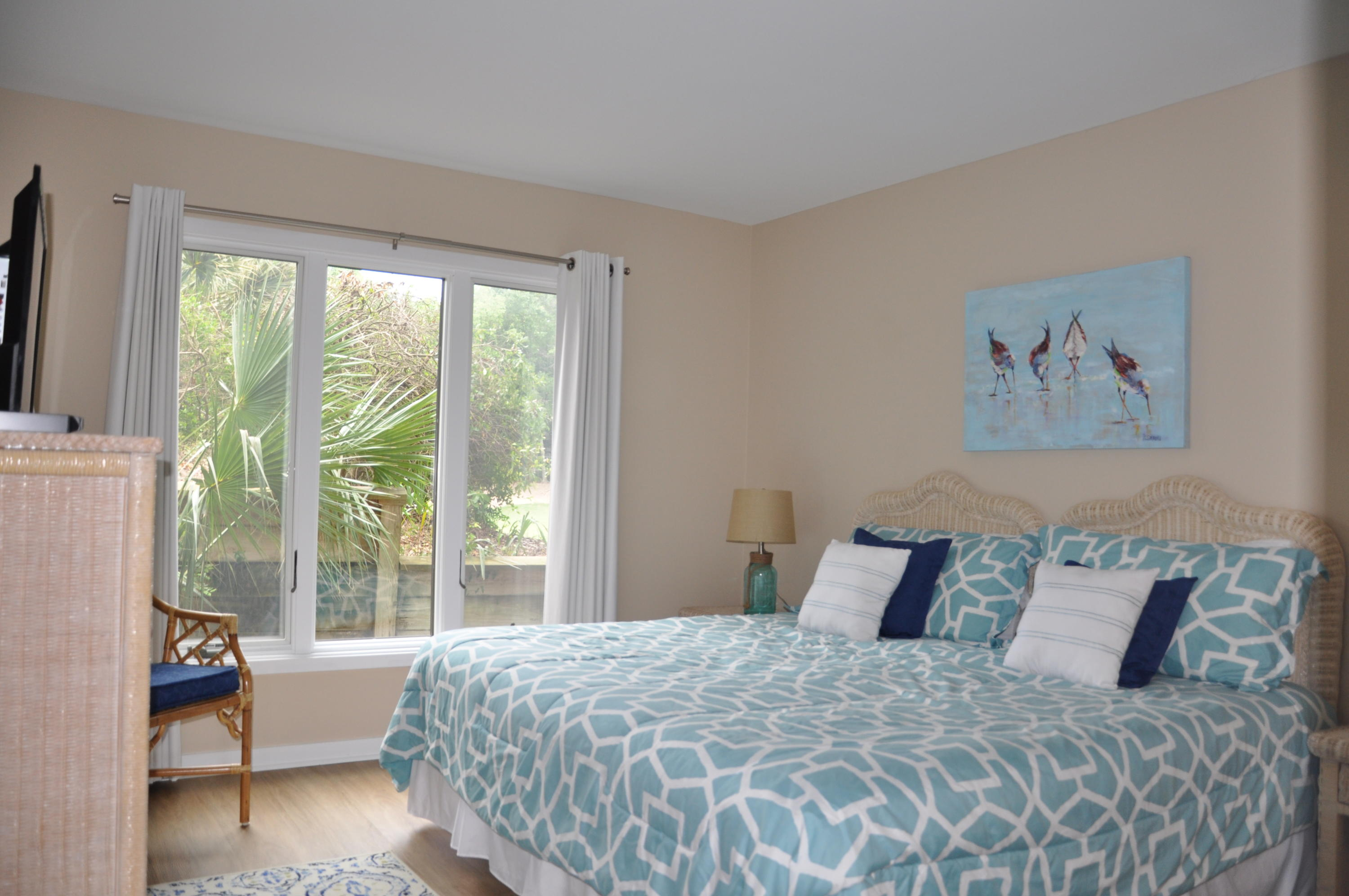 Fairway Villas Homes For Sale - 25 Fairway Dunes (1/6 Share), Isle of Palms, SC - 24