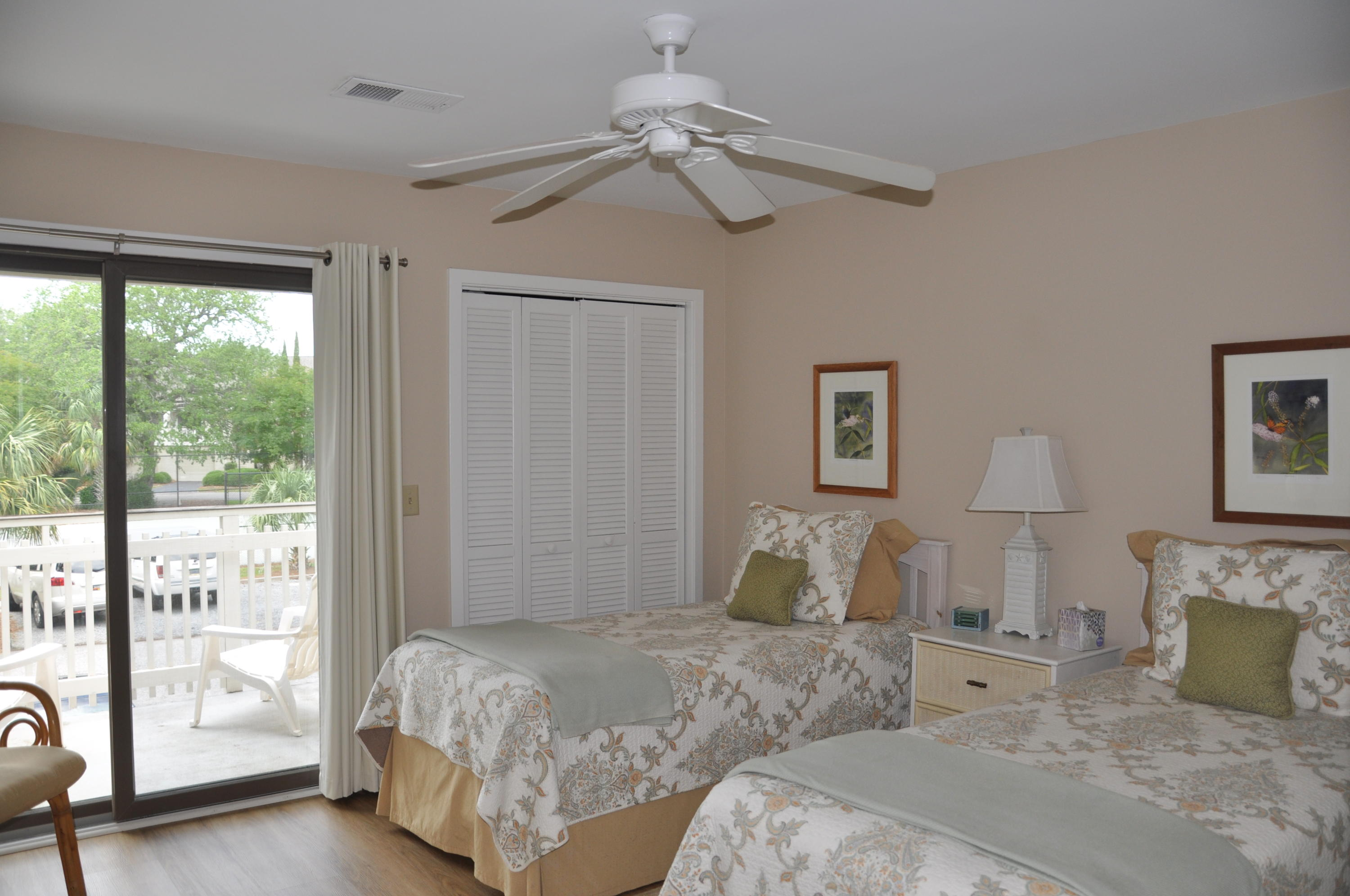 Fairway Villas Homes For Sale - 25 Fairway Dunes (1/6 Share), Isle of Palms, SC - 17